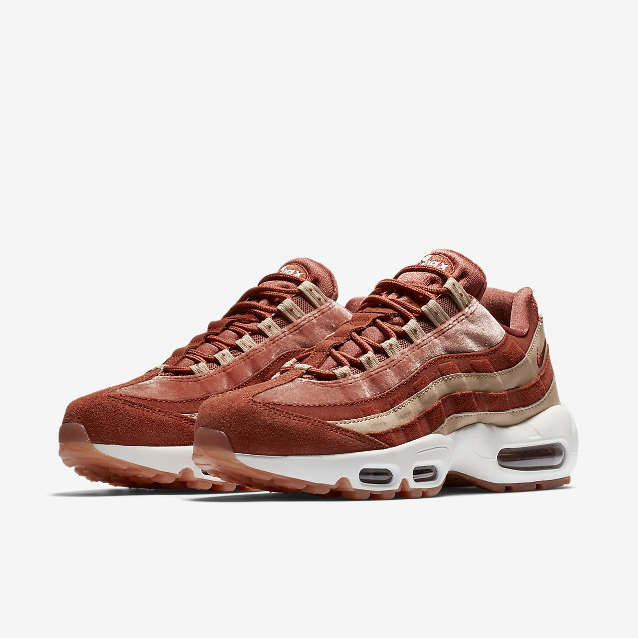 nike air max 95 id shoe nz