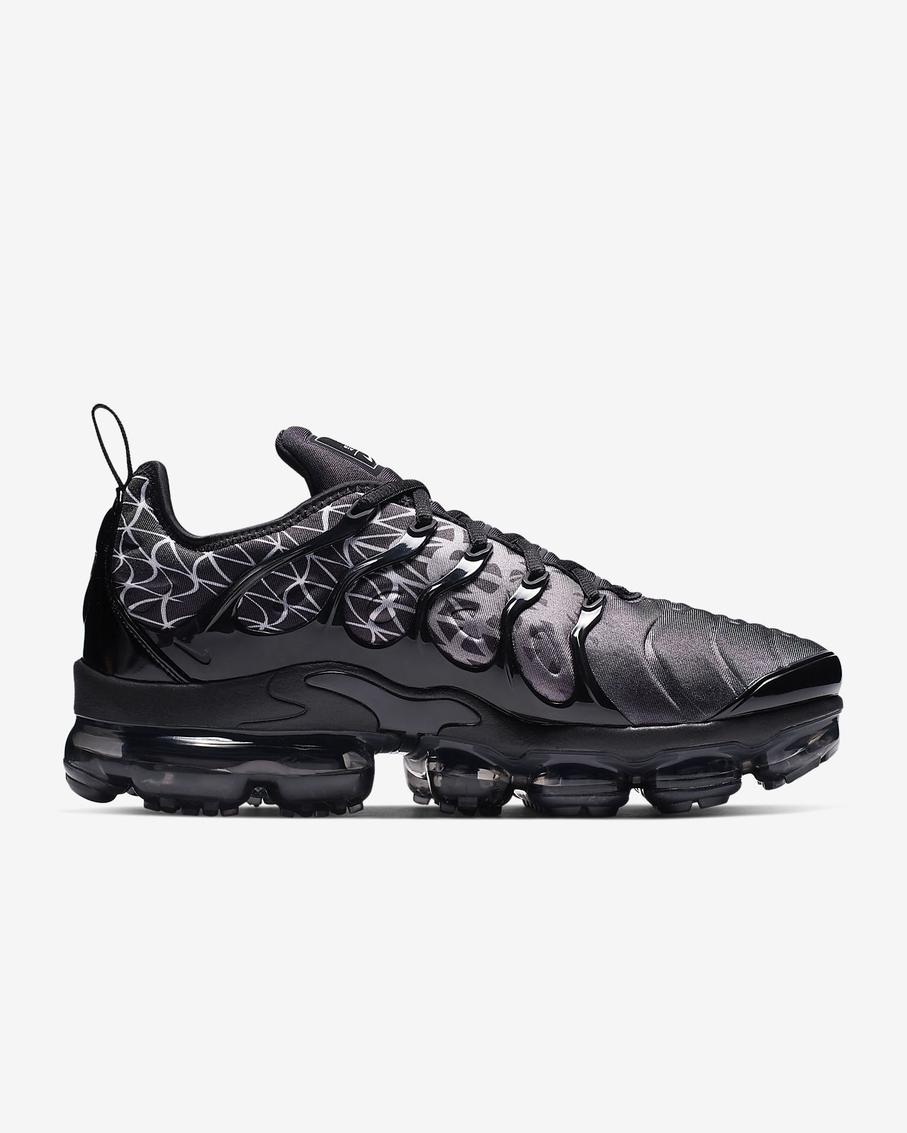 huge discount deb9e 90990 Nike Air VaporMax Plus Men's Shoe