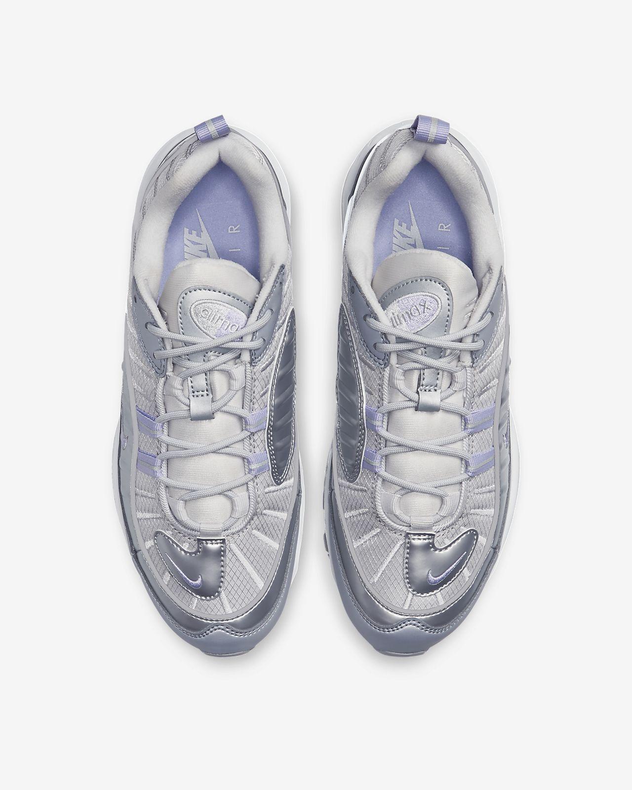 Kicks Deals – Official Website Nike Air Max 98 Vast Grey