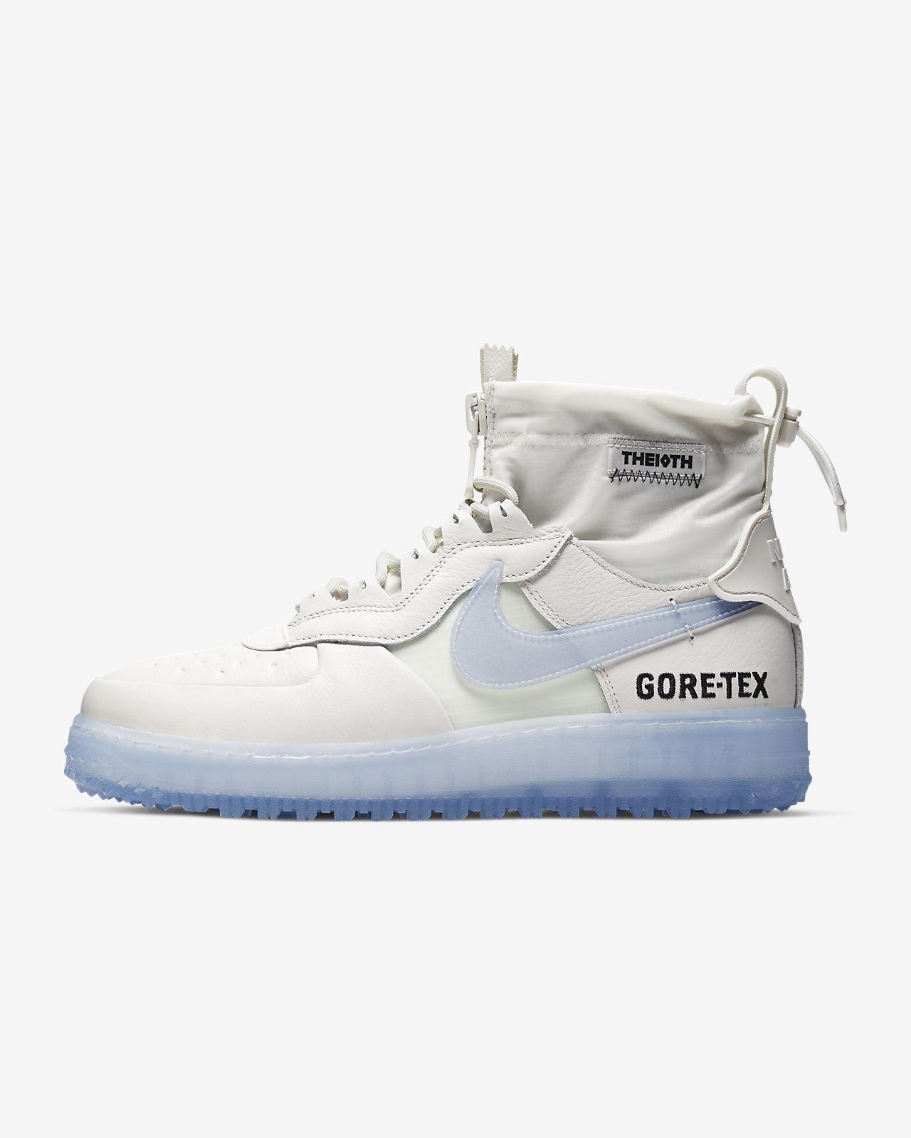 Botte Nike Air Force 1 Winter GORE-TEX