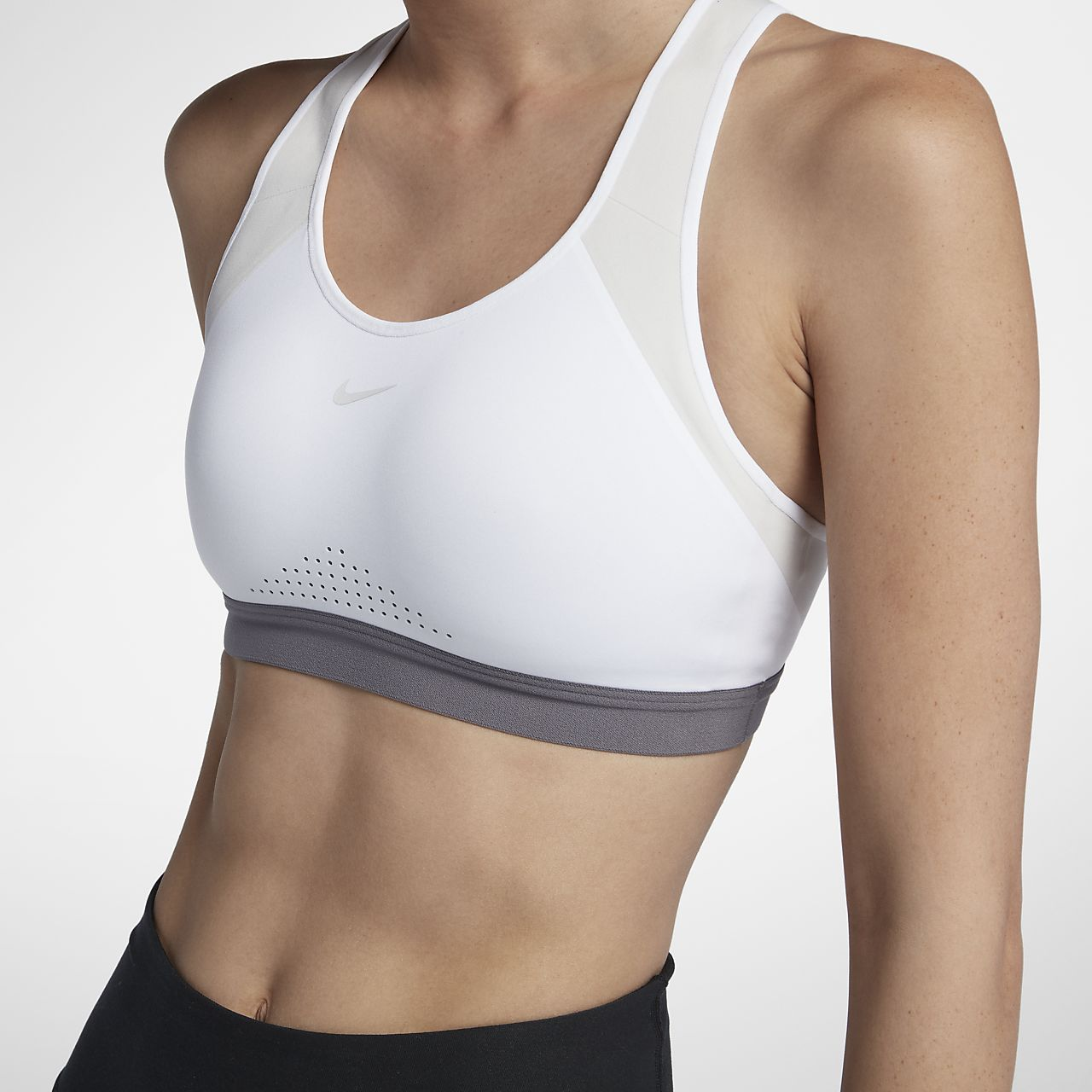 0756d3442cfb6 Nike Motion Adapt Women s Sports Bra. Nike.com
