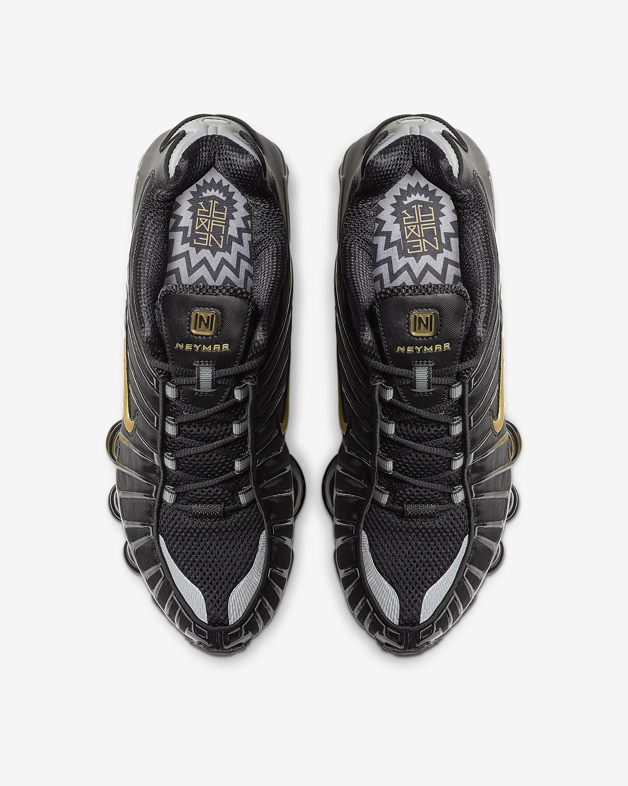 another chance 42da8 e4deb Nike Shox TL Neymar Jr. Shoe