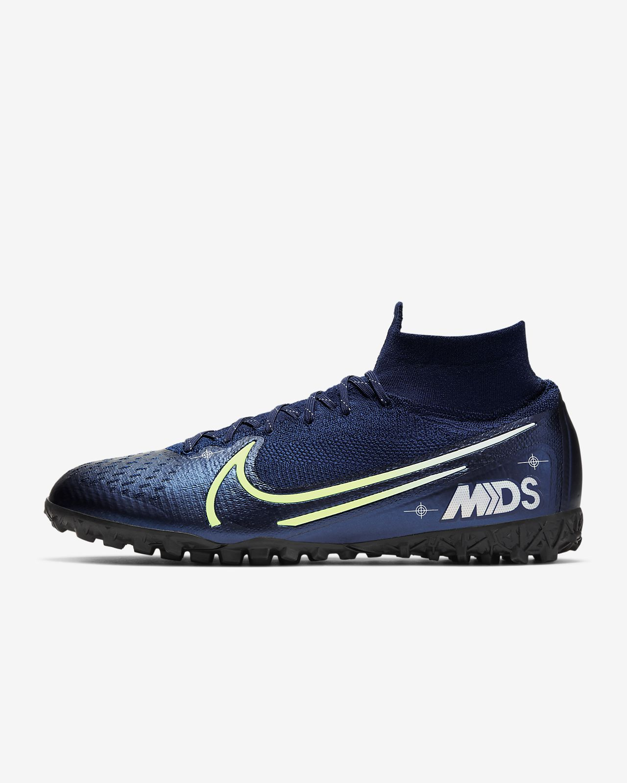 Nike Mercurial Superfly 7 Elite MDS TF Artificial-Turf Football Shoe