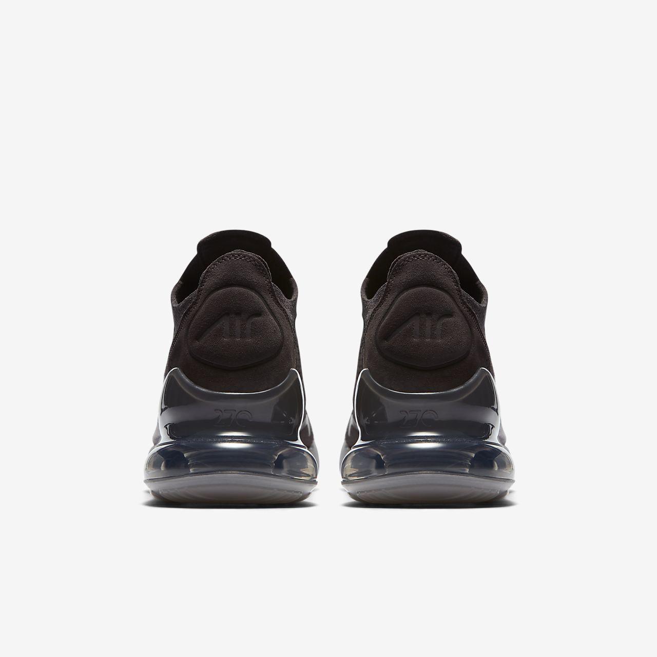 e474fc9fd53ae Nike Air Max 270 Flyknit Men s Shoe. Nike.com NZ