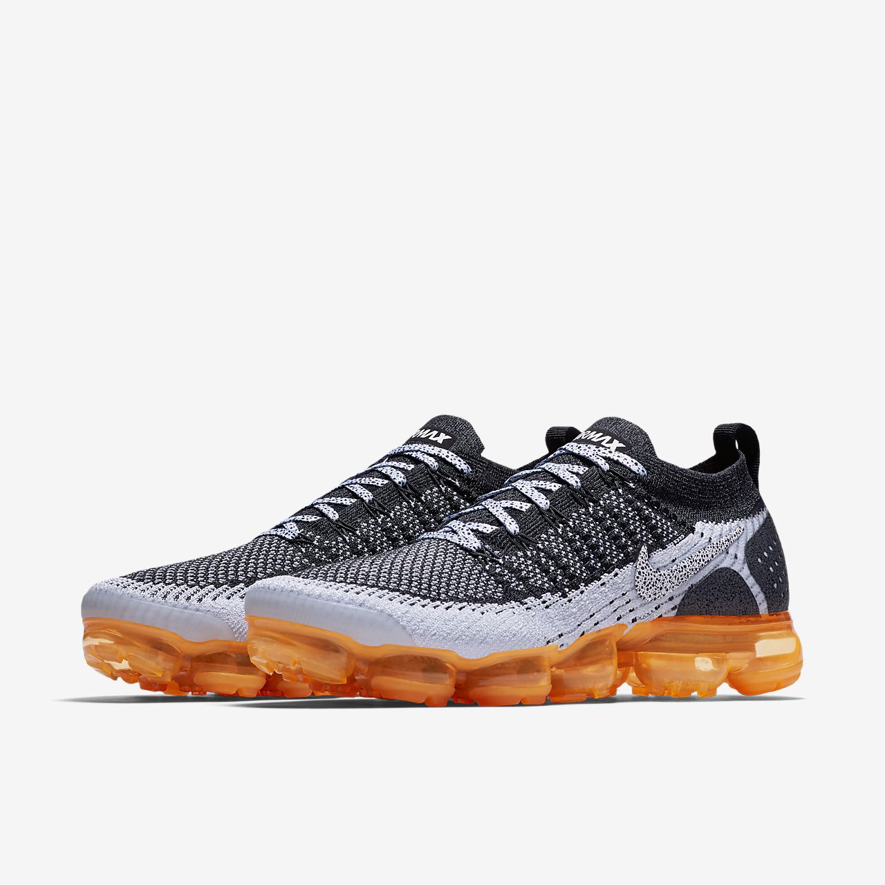 new concept a96ac 27a32 ... Nike Air VaporMax Flyknit 2 Safari Shoe