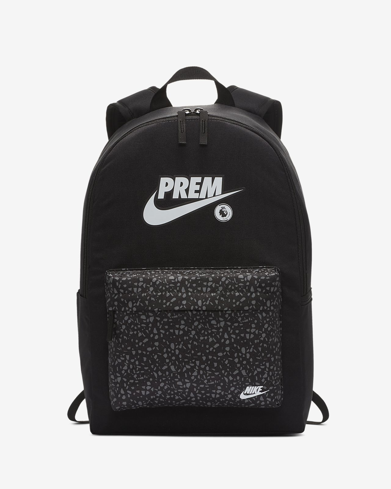 English Premier League Nike Football Backpack