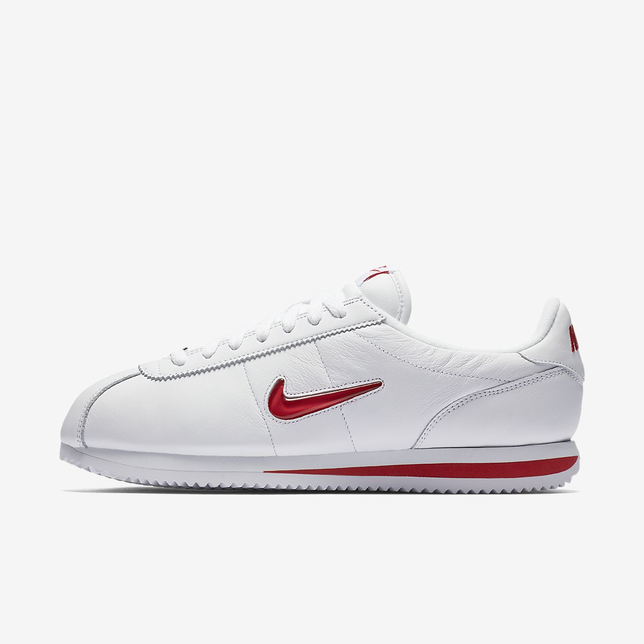 nike cortez basic jewel