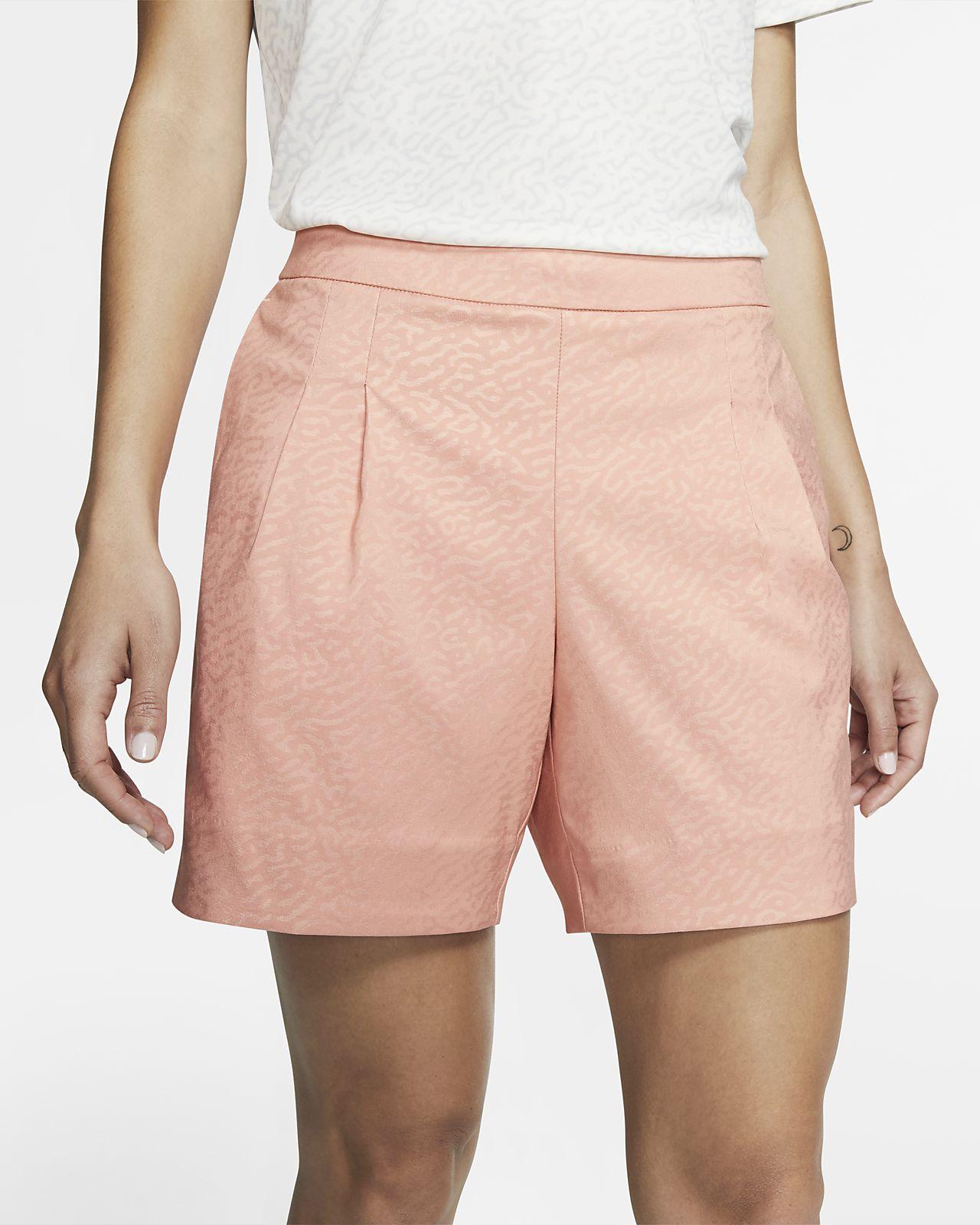 Nike Dri-FIT UV Women's Golf Shorts