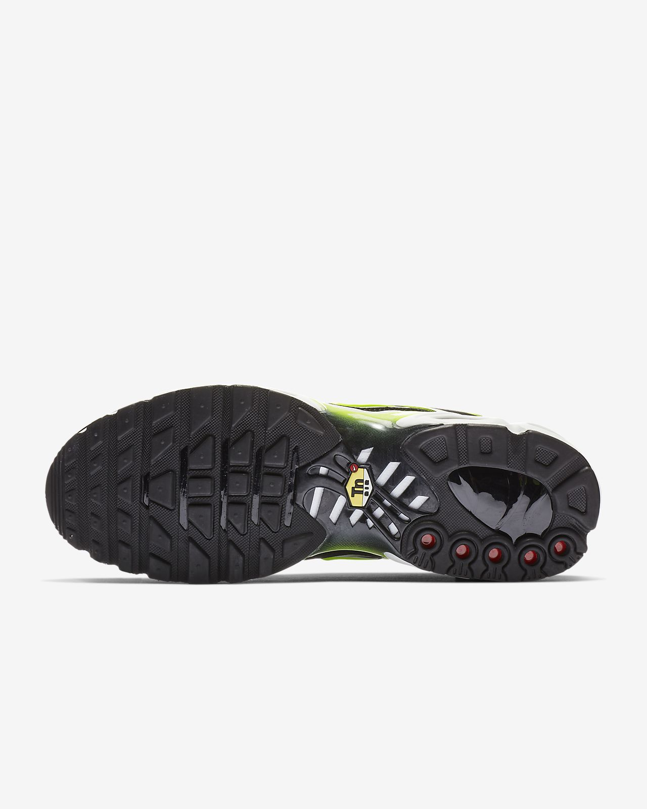 premium selection 9edb4 f074b ... Nike Air Max Plus Mens Shoe