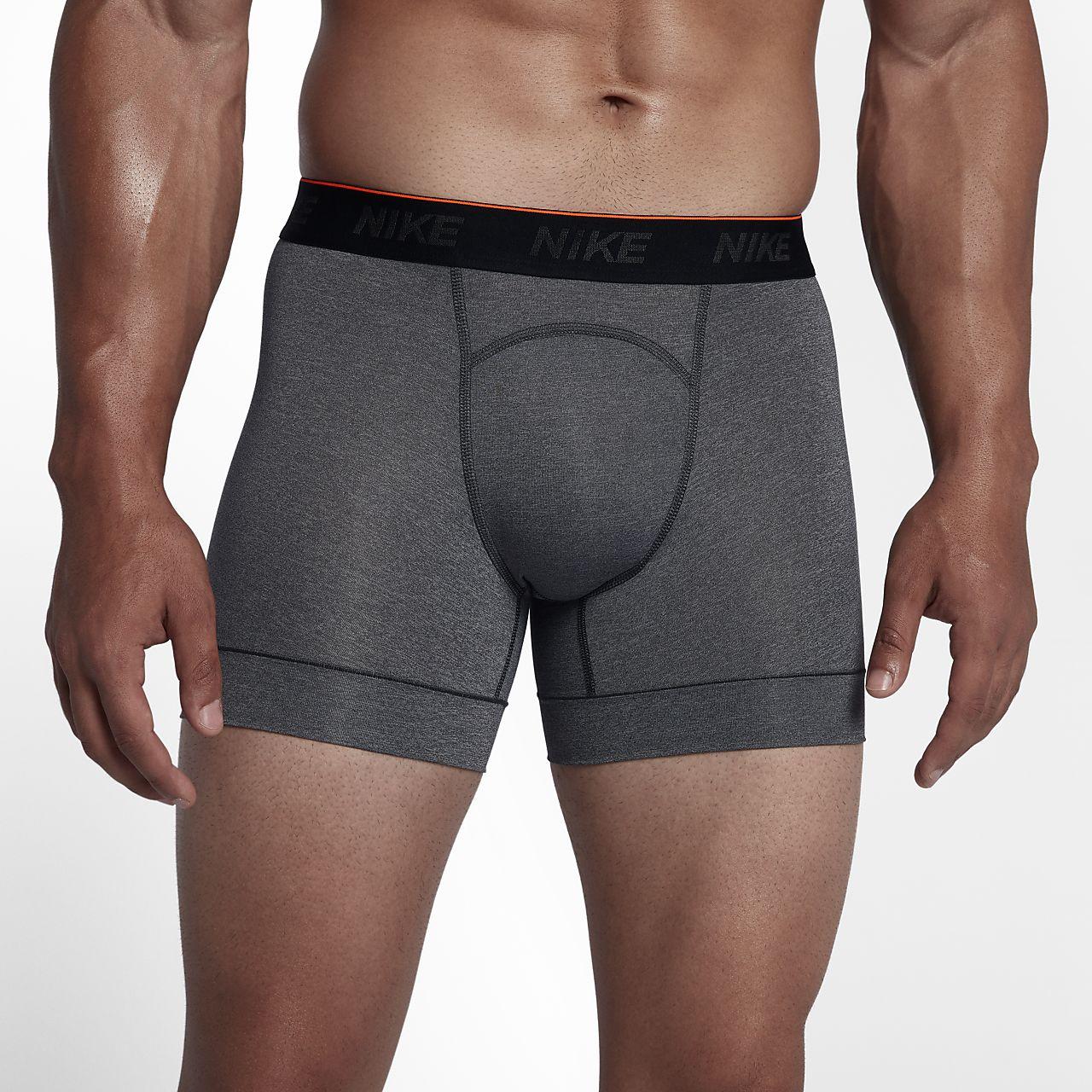 Nike Herren-Unterwäsche (2 Paar)