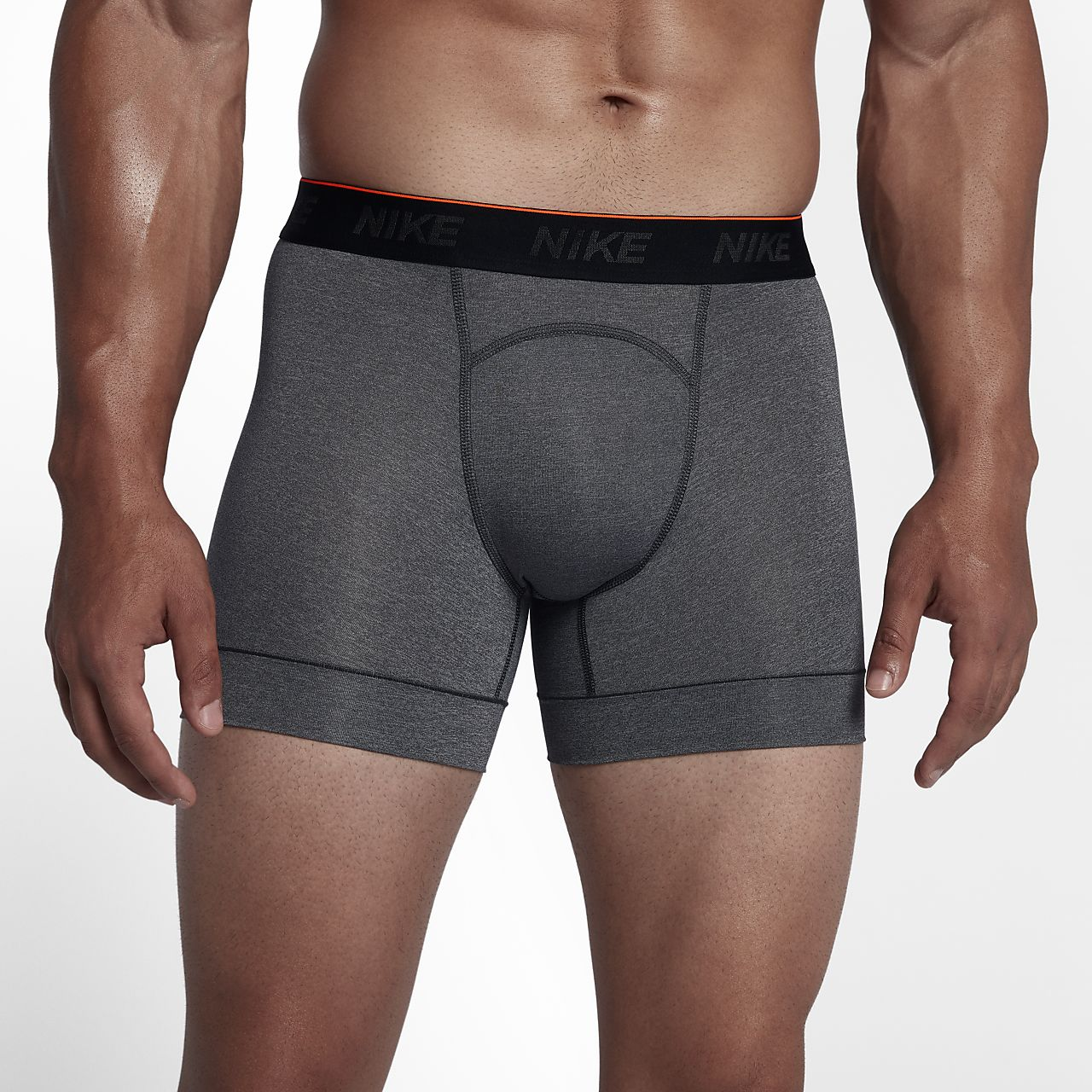 Ropa interior para hombre Nike (2 pares)