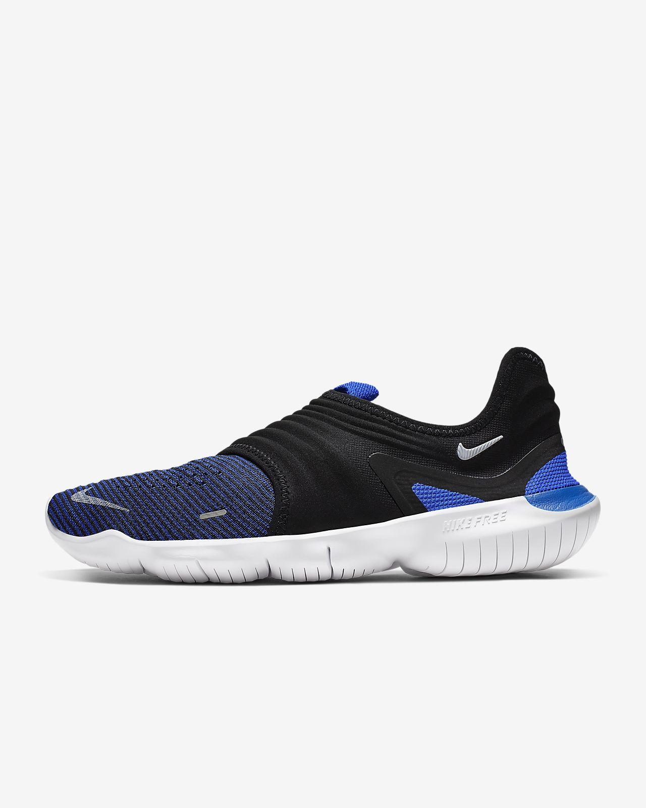 on sale d0d87 520a3 Nike Free RN Flyknit 3.0 Men's Running Shoe