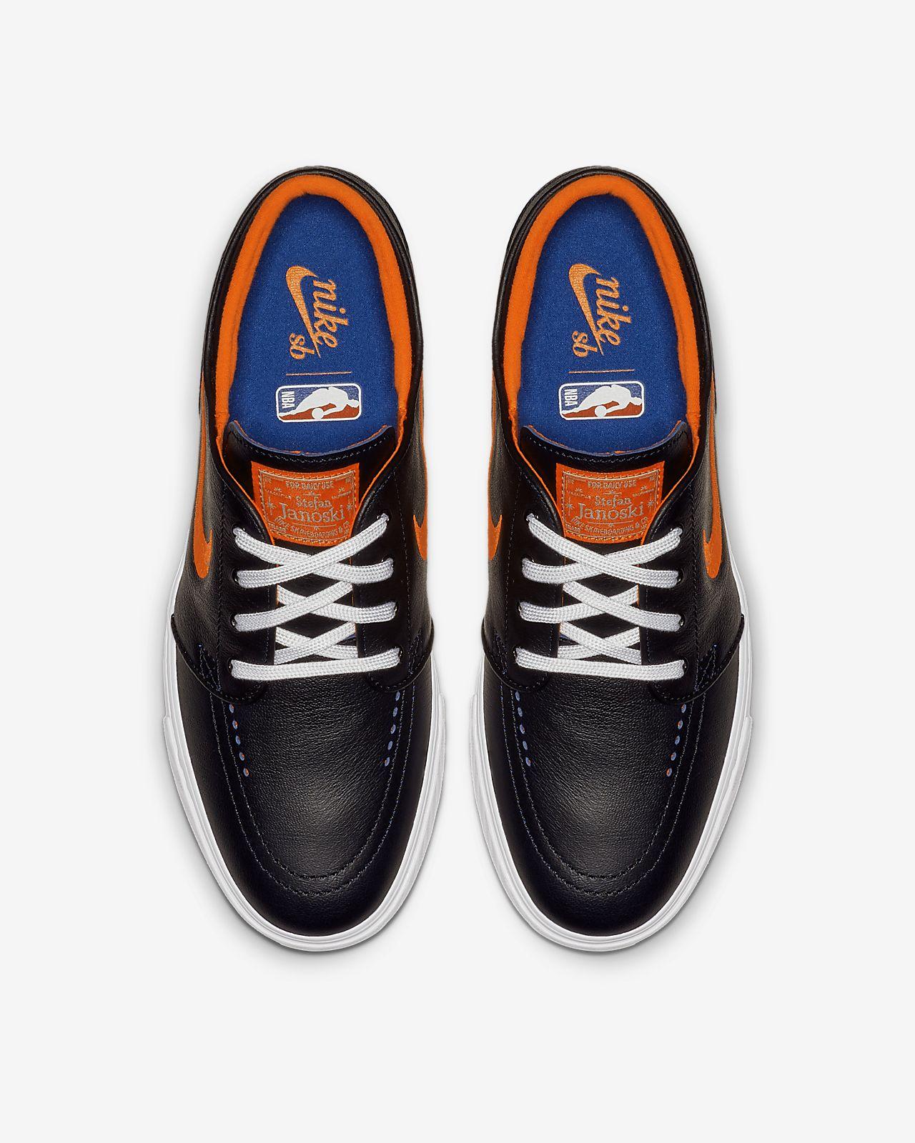 744071fc40c89 Nike SB Zoom Janoski NBA Men s Skate Shoe. Nike.com