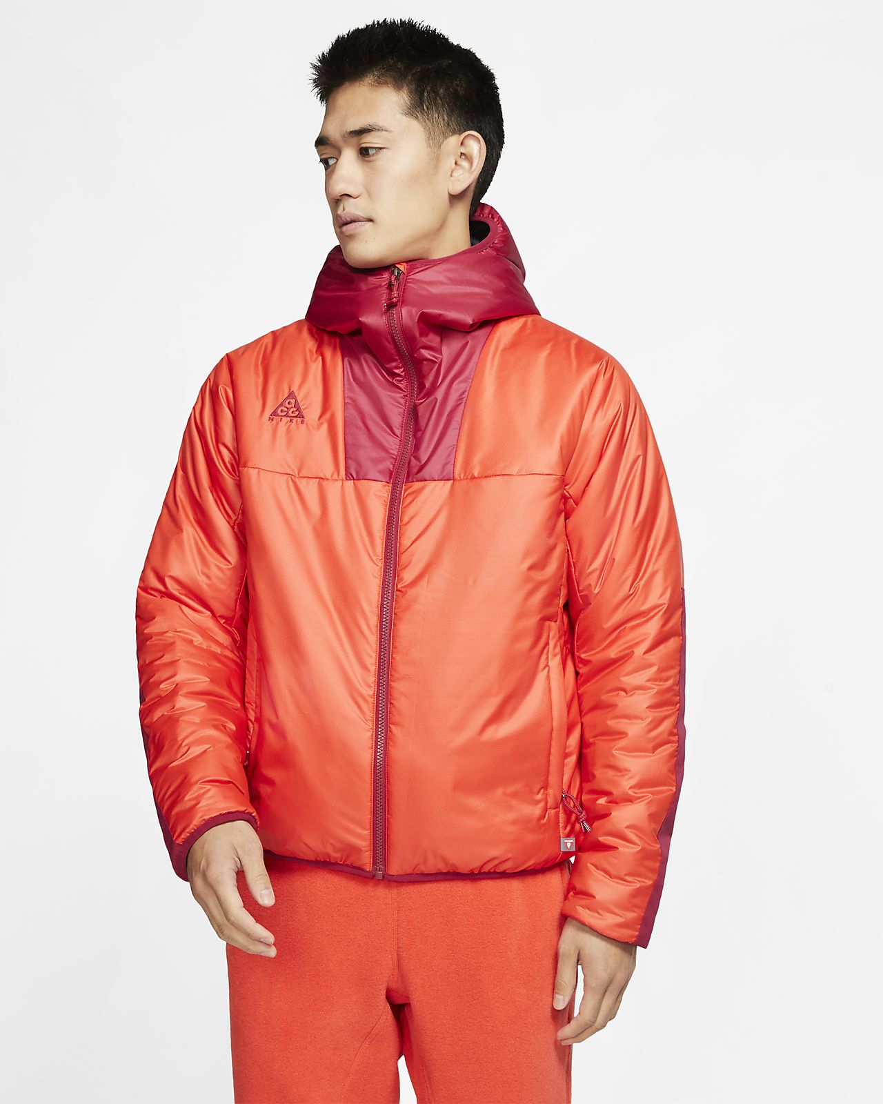 Nike ACG PrimaLoft® Hooded Jacket