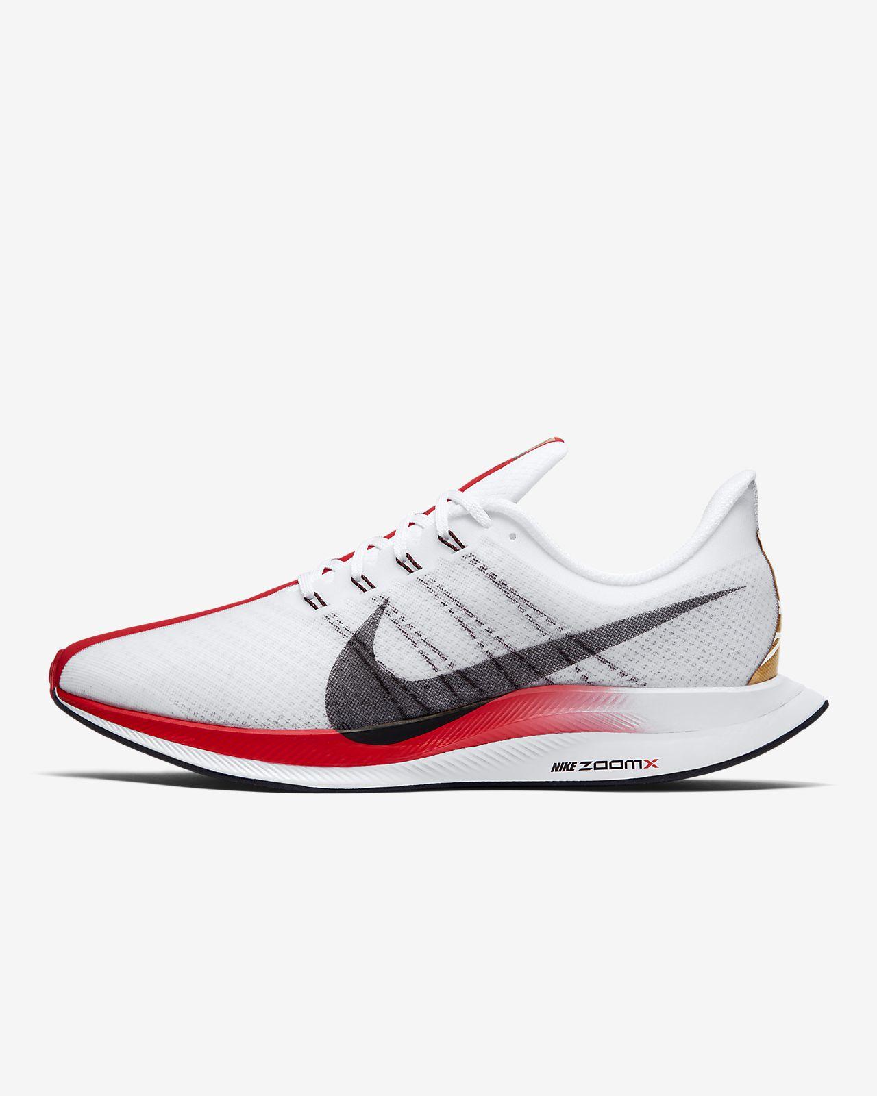 d28d2b54 Беговые кроссовки Nike Zoom Pegasus 35 Turbo Mo Farah. Nike.com RU