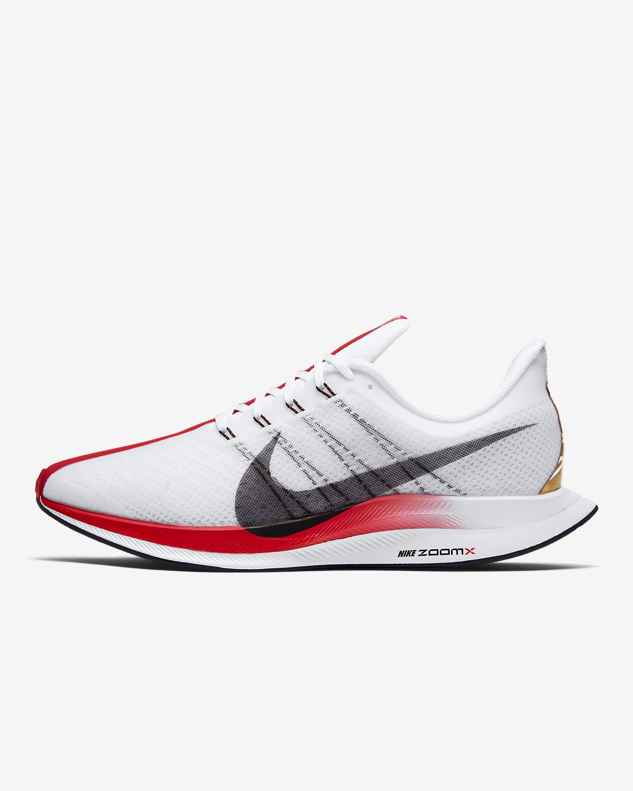 Chaussure de running Nike Zoom Pegasus 35 Turbo Mo