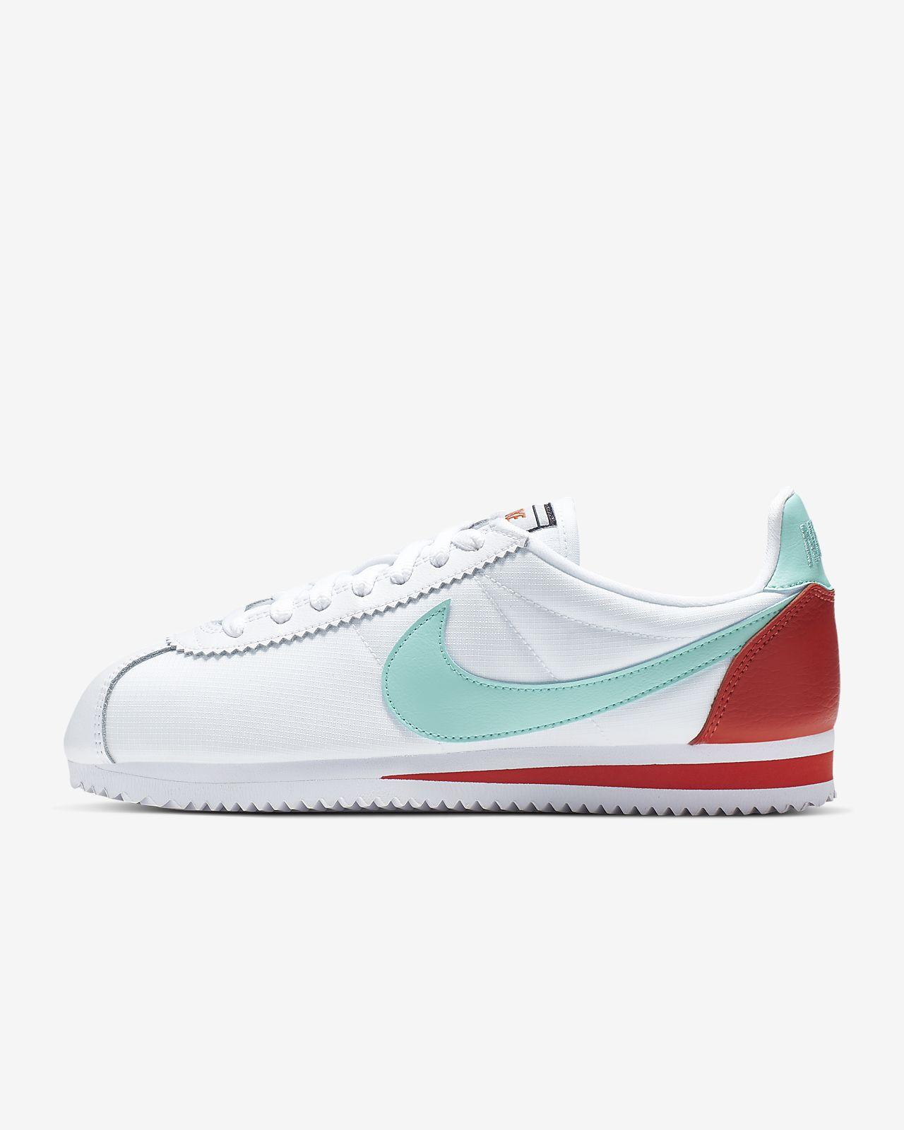 Nike Classic Cortez Premium Women's Shoe