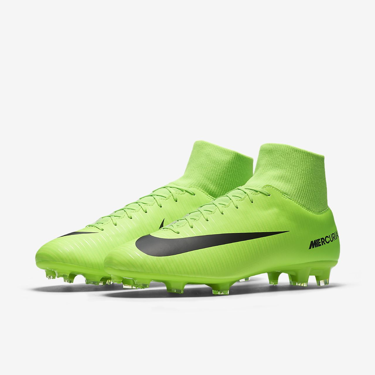 ... Nike Mercurial Victory VI Dynamic Fit FG Firm-Ground Football Boot