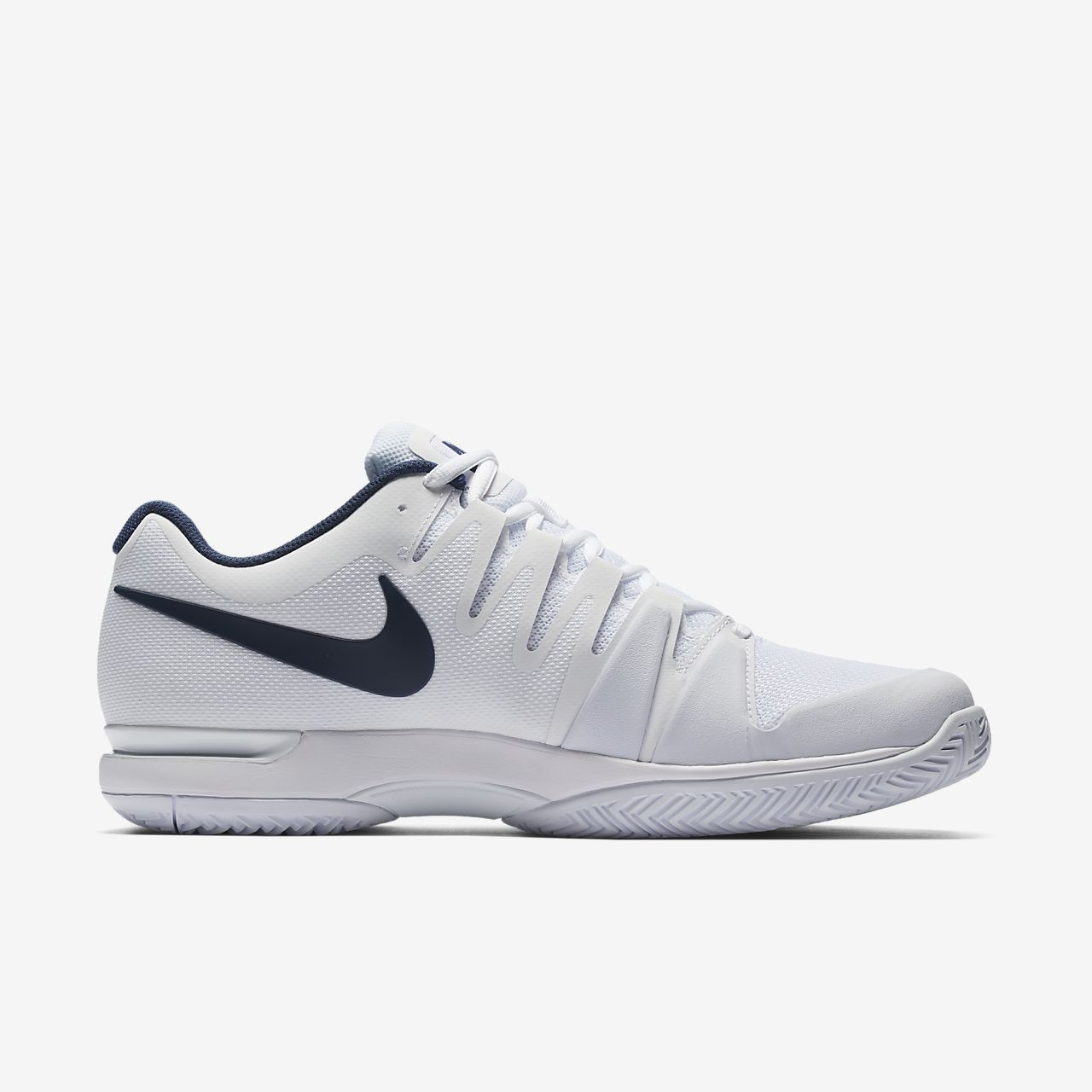 ... NikeCourt Zoom Vapor 9.5 Tour Men\u0027s Tennis Shoe