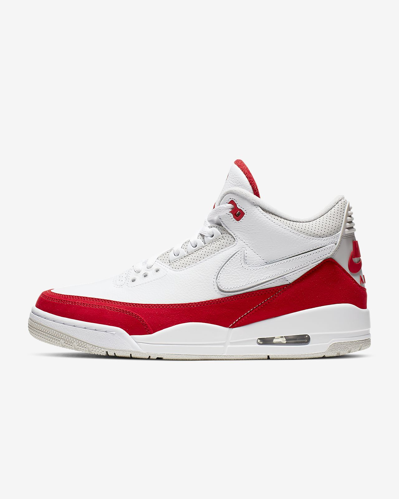 check out 4ffdc 43eed Air Jordan 3 Retro TH SP Men's Shoe