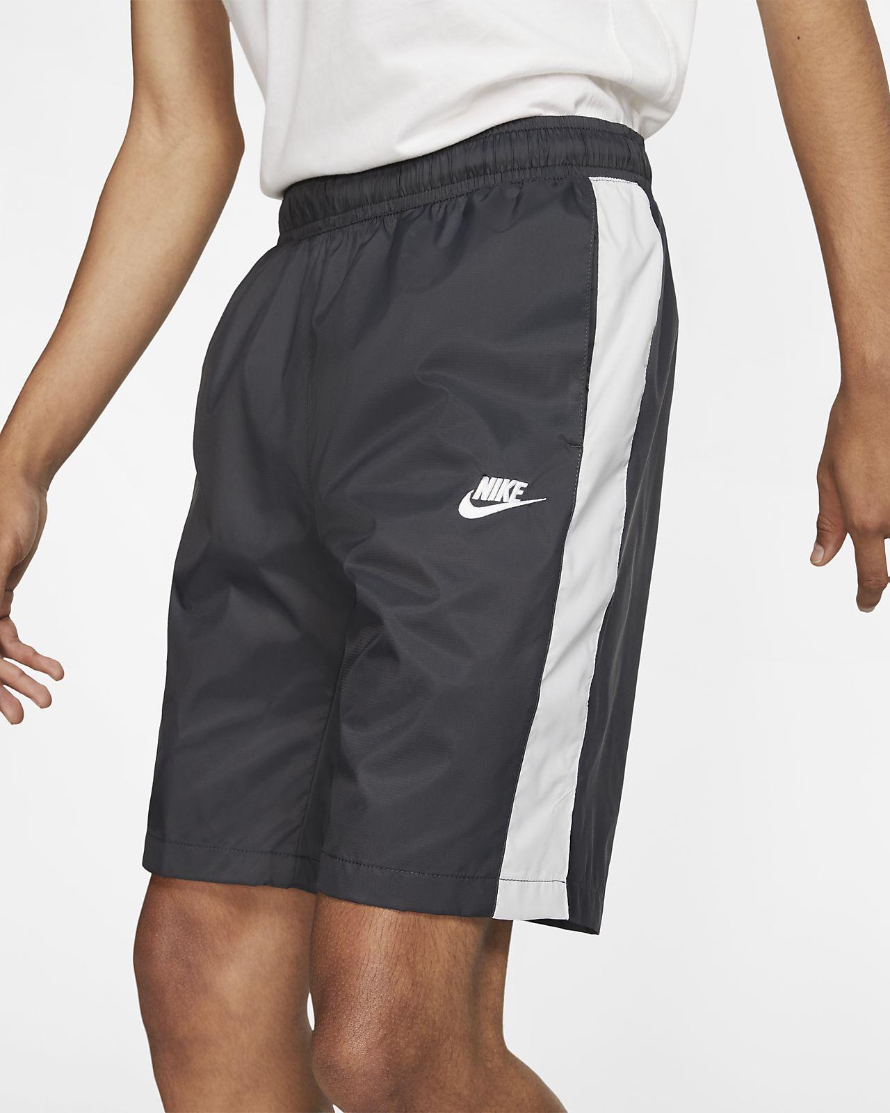 Nike Sportswear Pantalons curts esportius de teixit Woven - Home