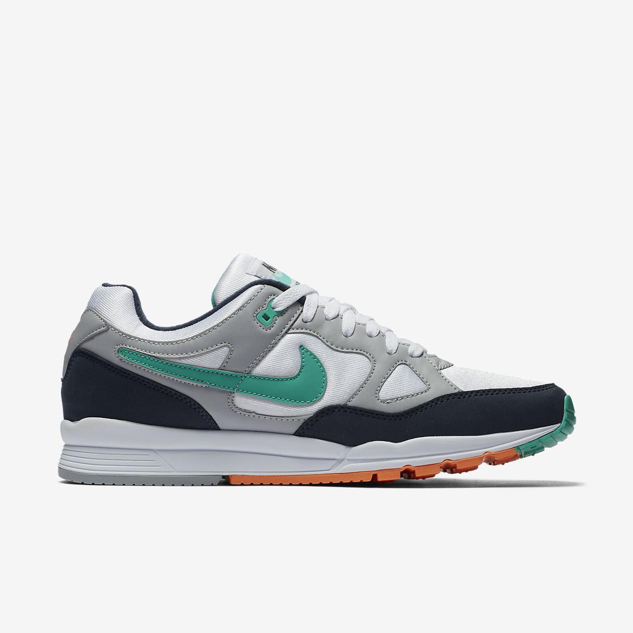 Nike Nike Nike Air Span II Herrenschuh 249955