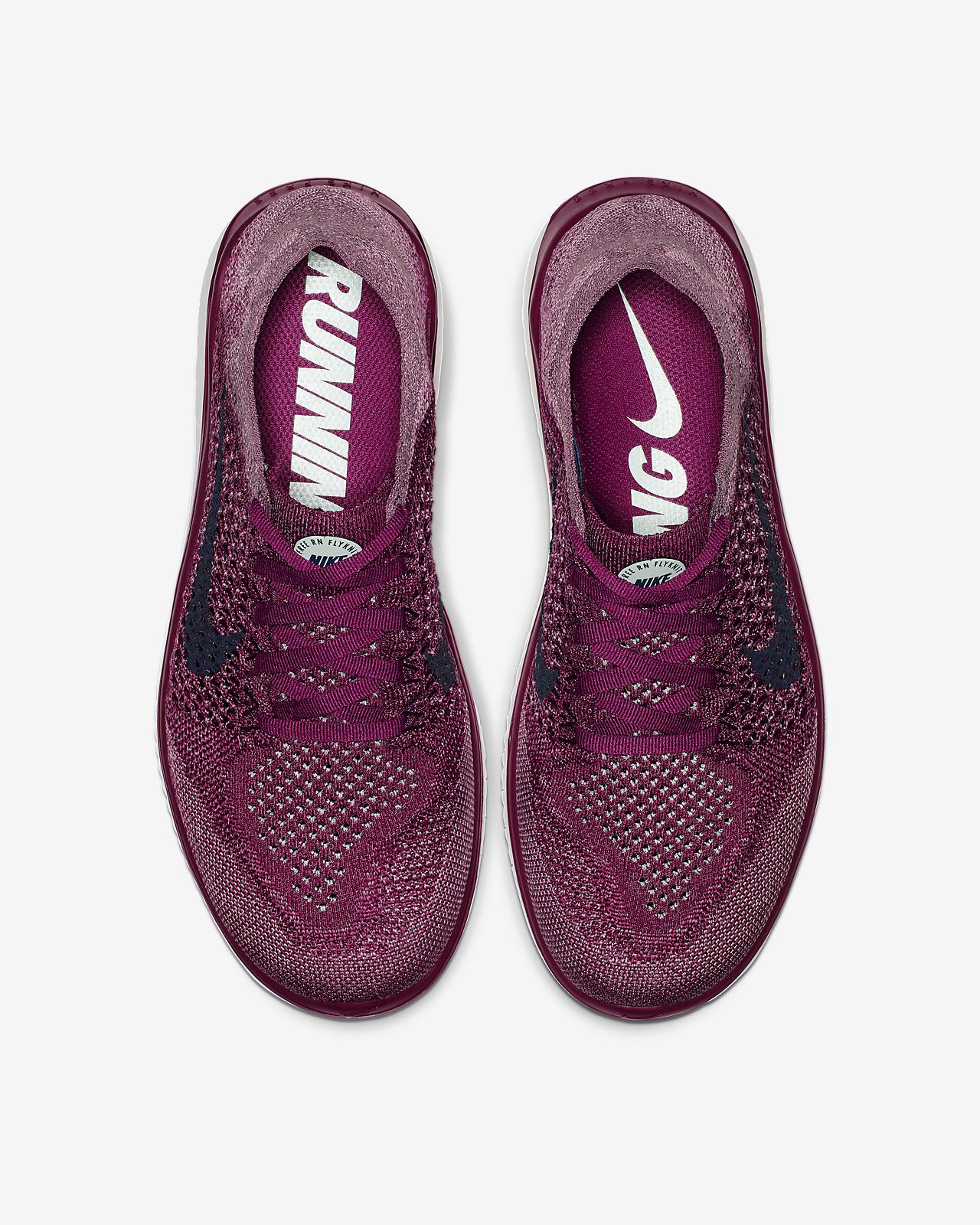 Nike Free Womens Size 6 Running Shoes Lilac Green Laces Sales Of Quality Assurance Women's Shoes Athletic Shoes