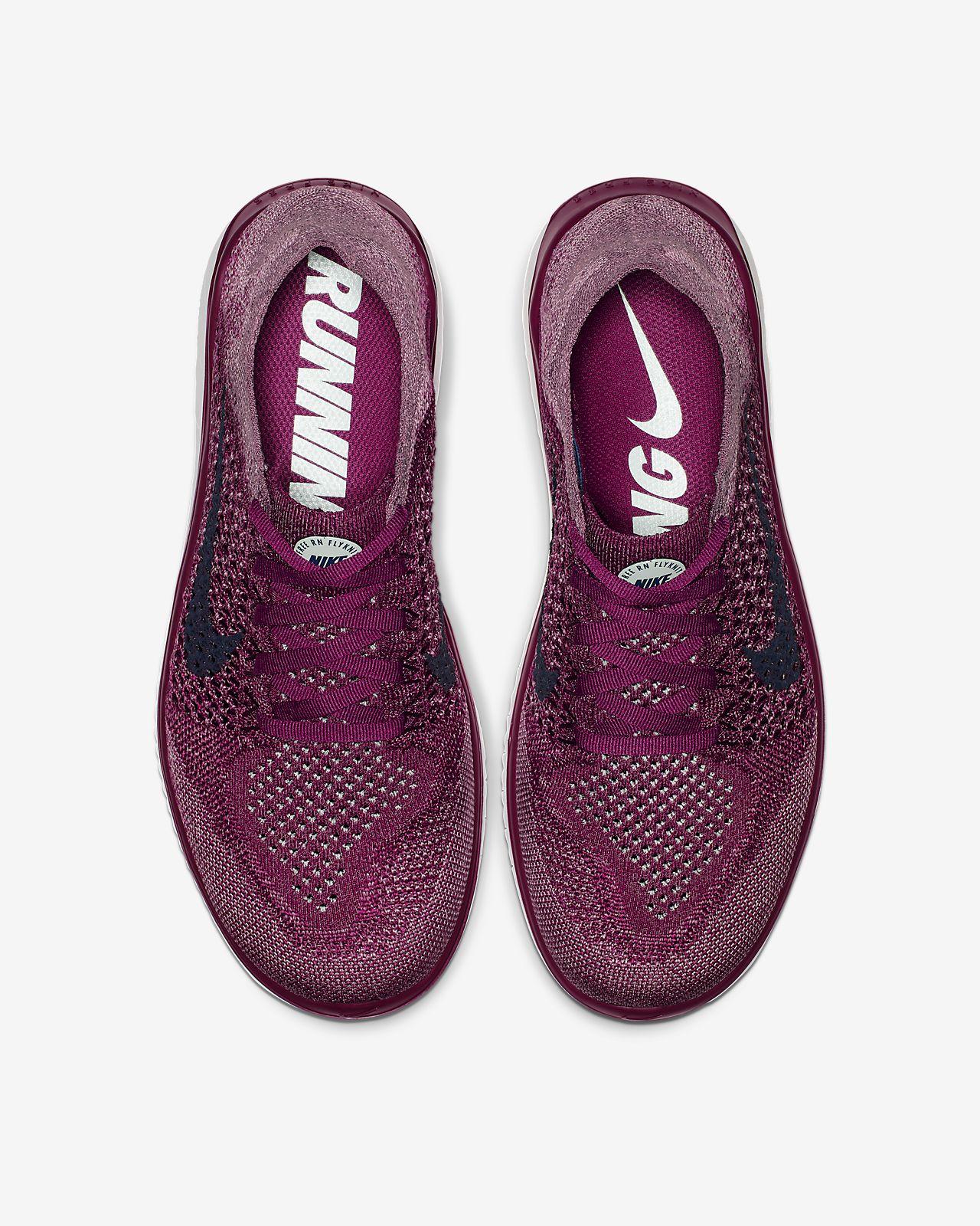 best service 1345c 2df7a Nike Free RN Flyknit 2018 Women's Running Shoe. Nike.com