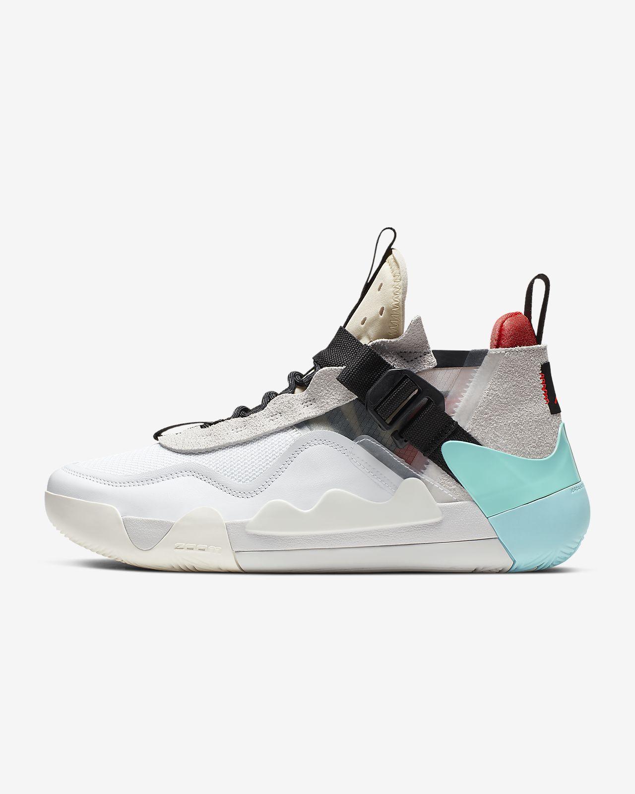 รองเท้าผู้ชาย Jordan Defy SP