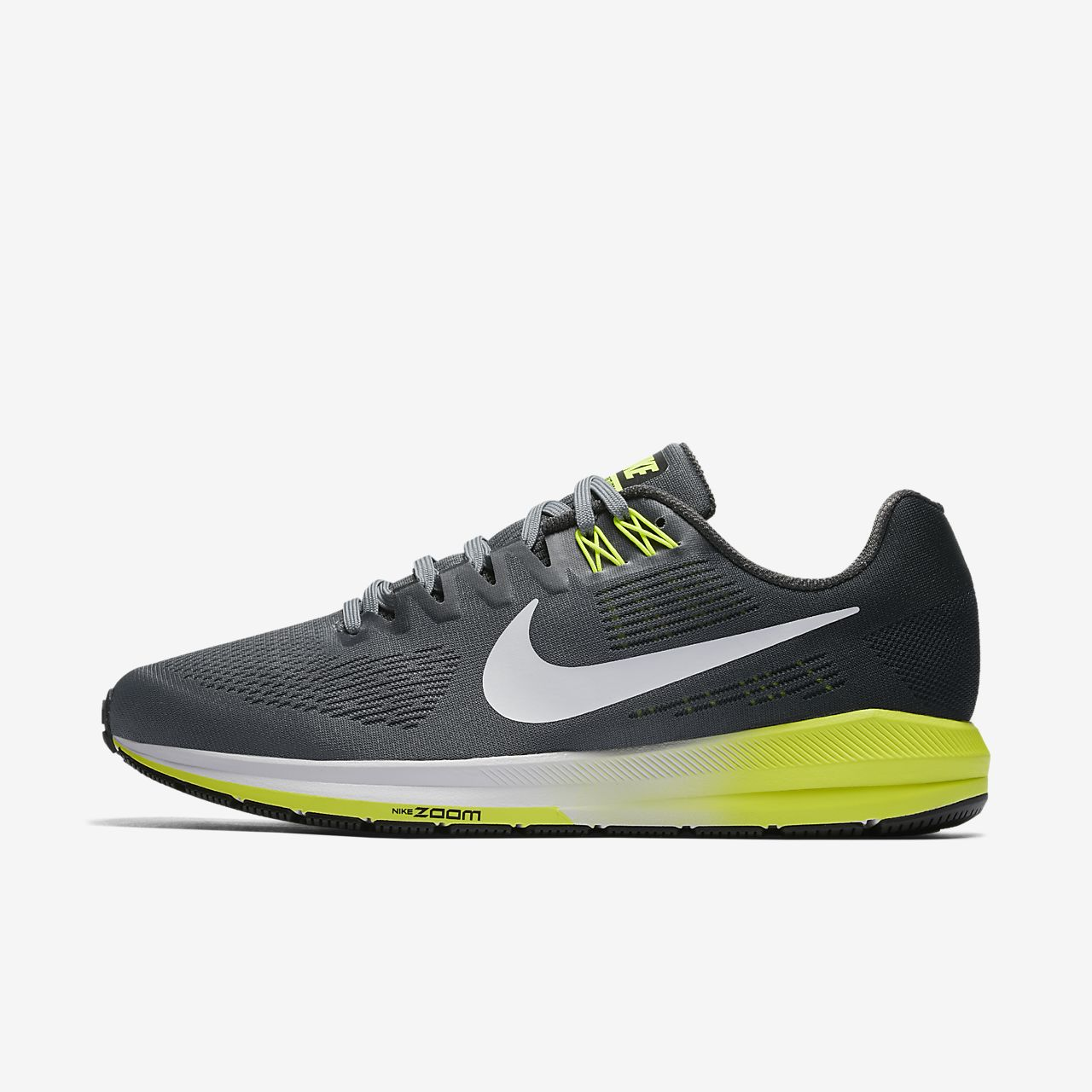 Nike Air Zoom Pegasus  Wide Women S Running Shoe