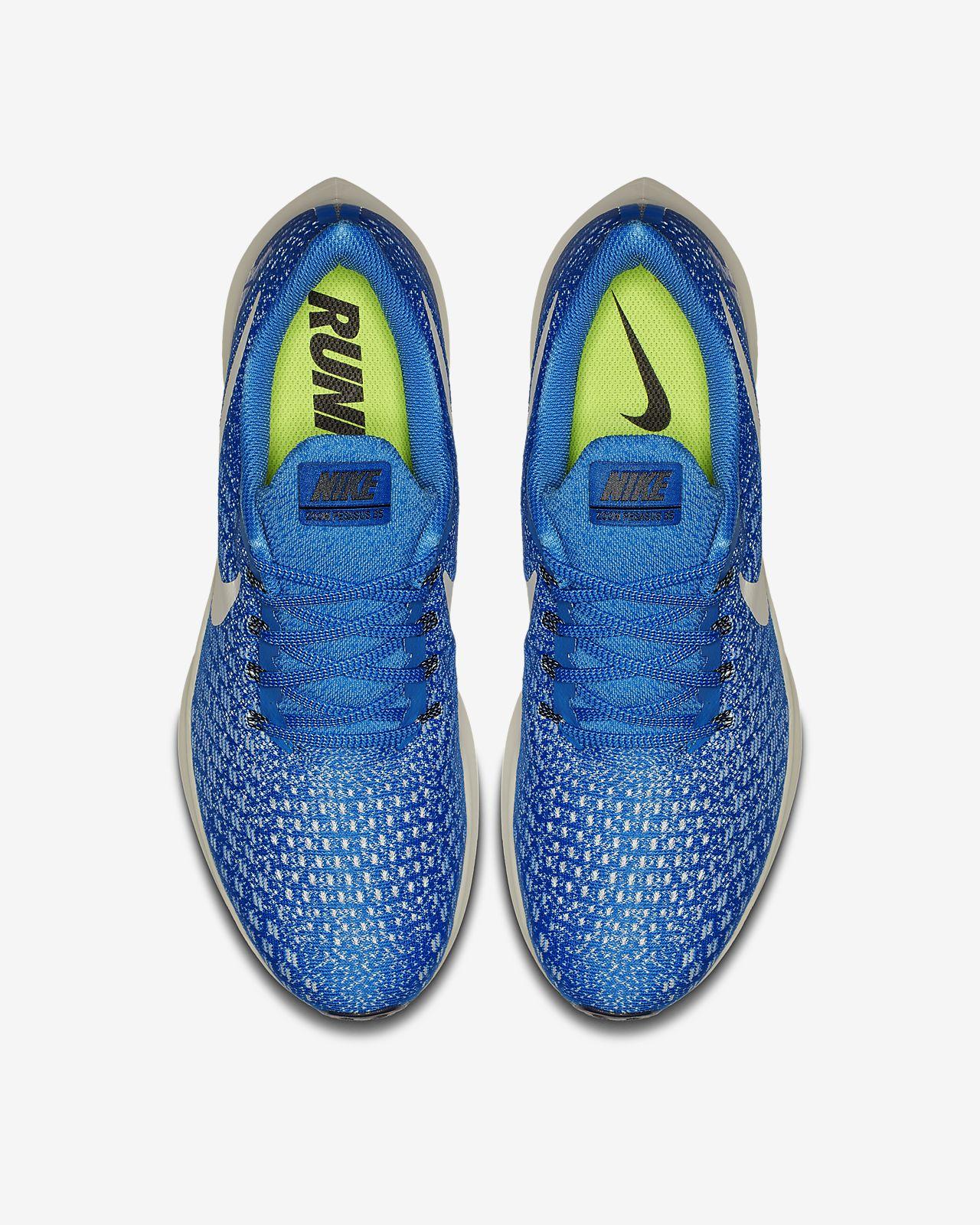45d6d5902f Nike Air Zoom Pegasus 35 Men's Running Shoe. Nike.com