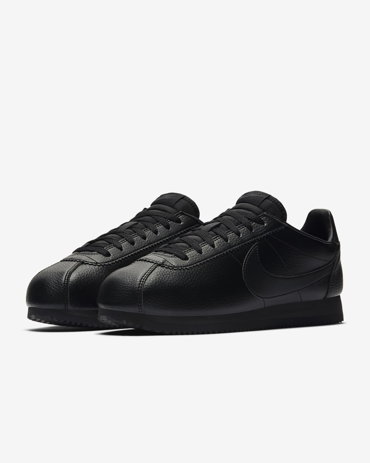 nike cortez classic homme