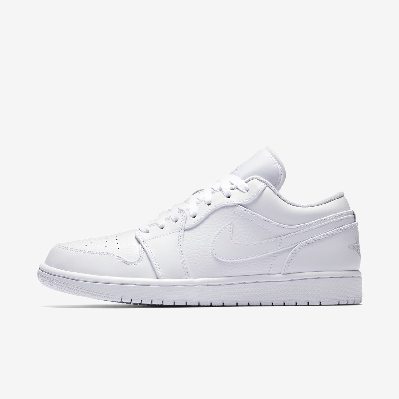 air jordan 1 white mens nz