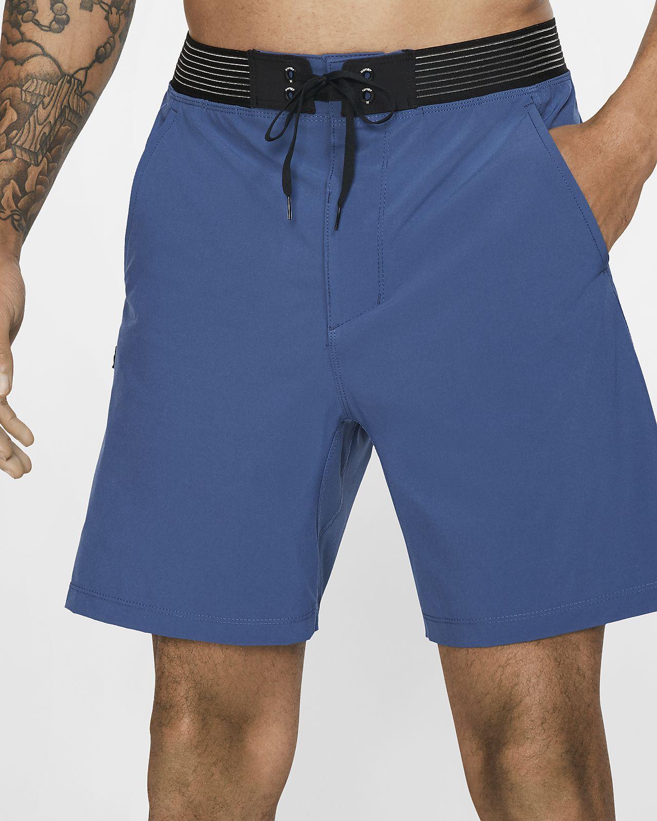 Hurley Phantom Alpha Trainer Pantalons curts de 46 cm - Home
