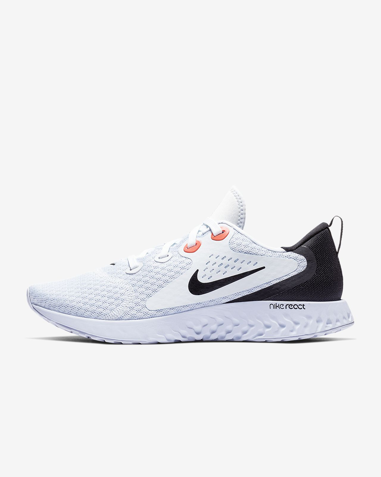 the latest 96a36 fb2ee Womens Running Shoe. Nike Legend React