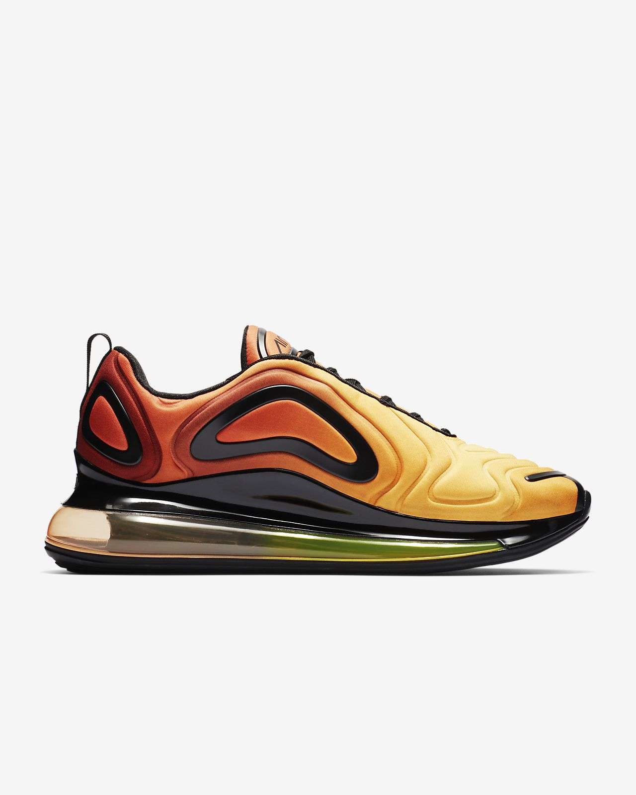 best loved 536a1 d11ec ... Nike Air Max 720 Men s Shoe