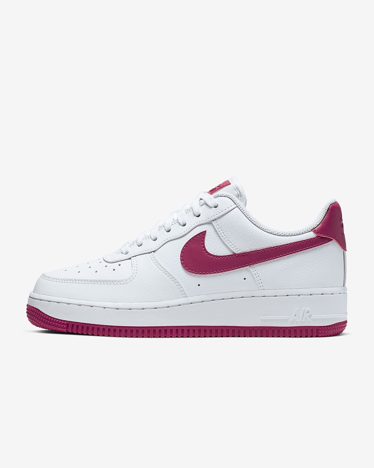 info pour 02733 8f790 Nike Air Force 1 '07 Patent Women's Shoe