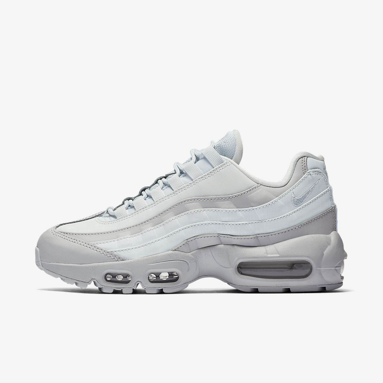 the latest 7cc07 383c8 Womens Shoe. Nike Air Max 95 LX