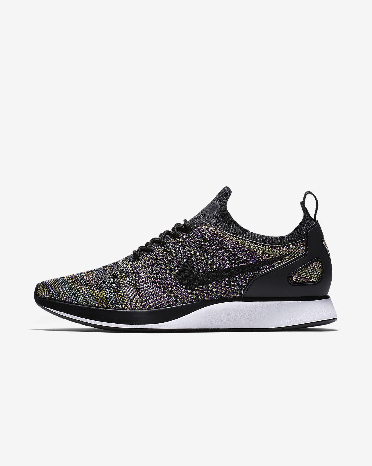 ... Nike Air Zoom Mariah Flyknit Racer Men's Shoe
