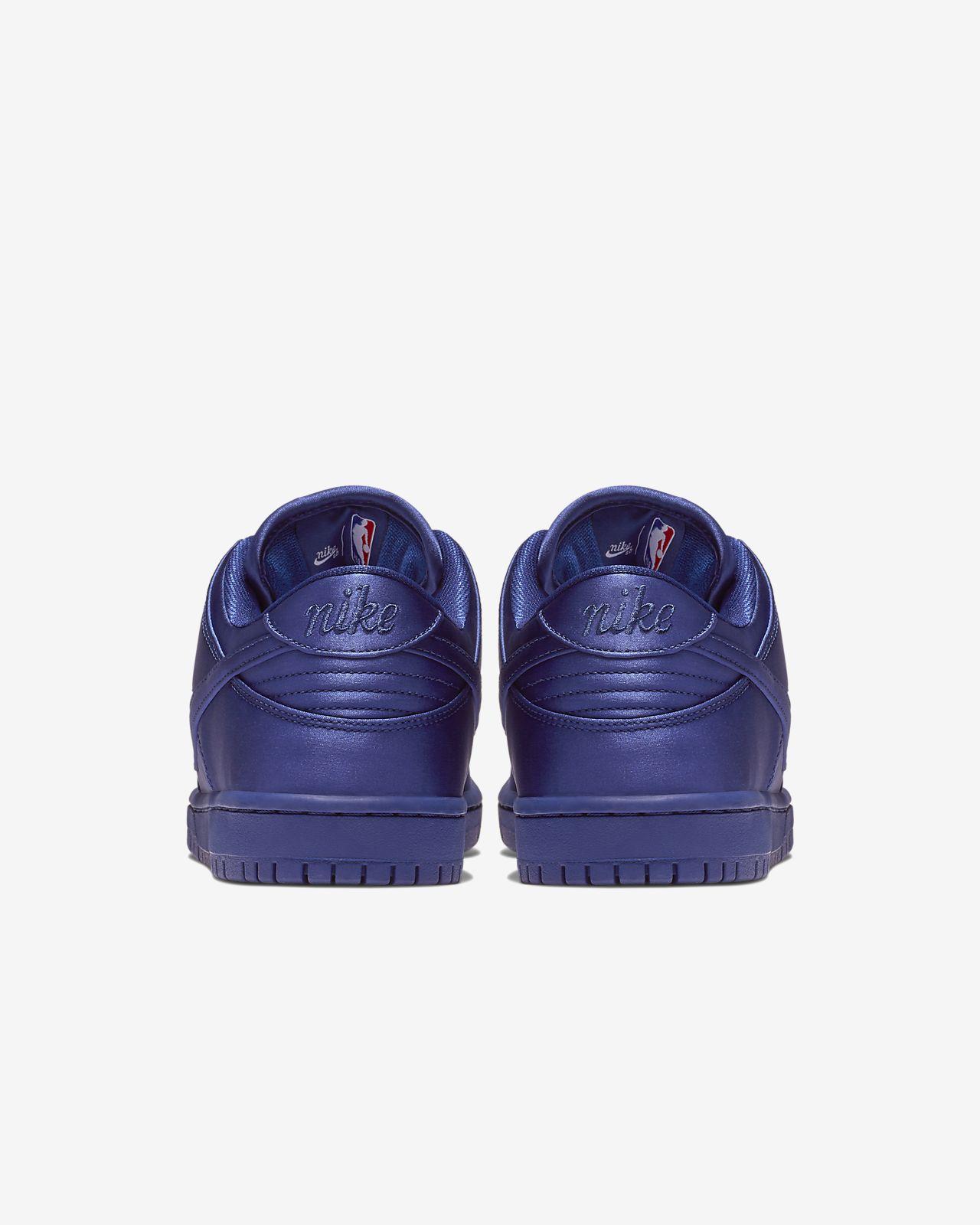 size 40 274bf 677f2 ... Nike SB Dunk Low TRD NBA Skate Shoe