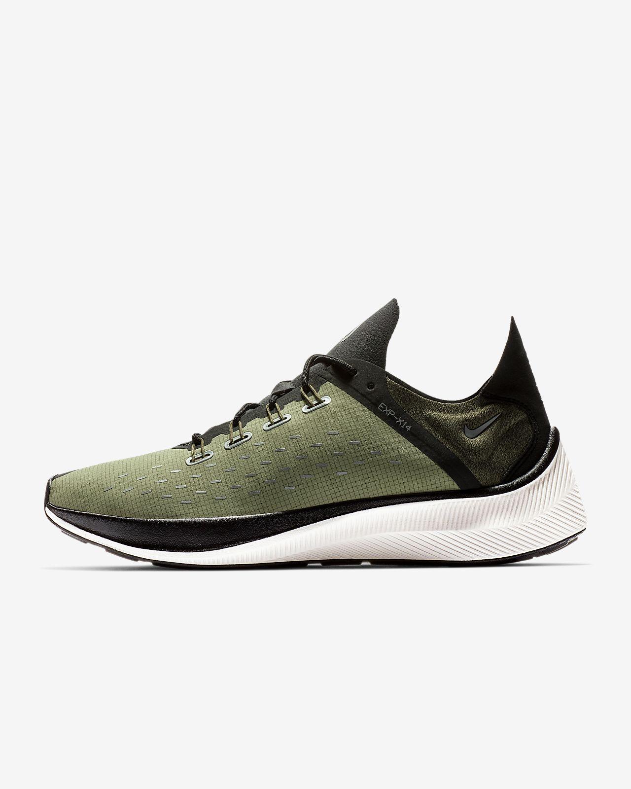 42d105377163 Nike EXP-X14 SE Men s Shoe. Nike.com