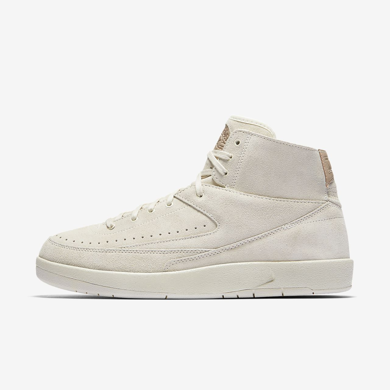 5ad8c61b6ed0e9 Air Jordan 2 Retro Decon Men s Shoe. Nike.com BE
