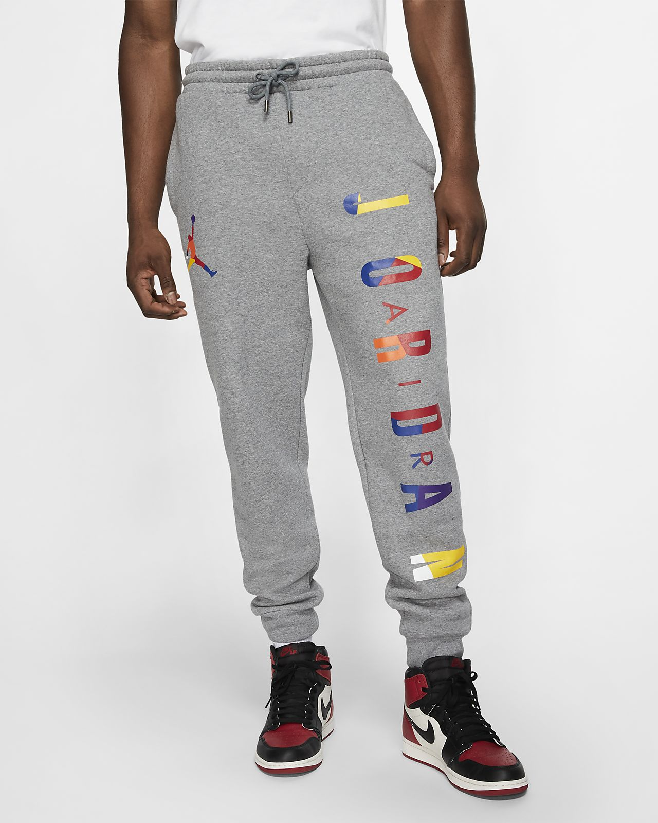 Jordan DNA Men's Trousers