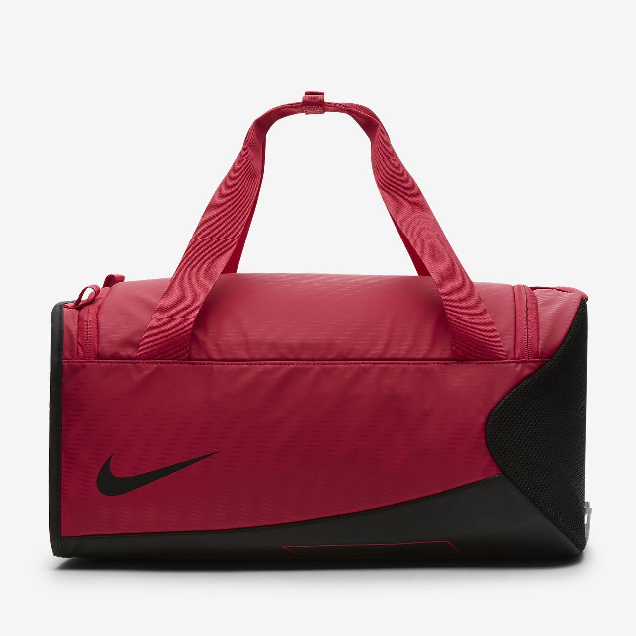 6467b32bdb Nike Alpha Adapt Crossbody Big Kids  Duffel Bag. Nike.com