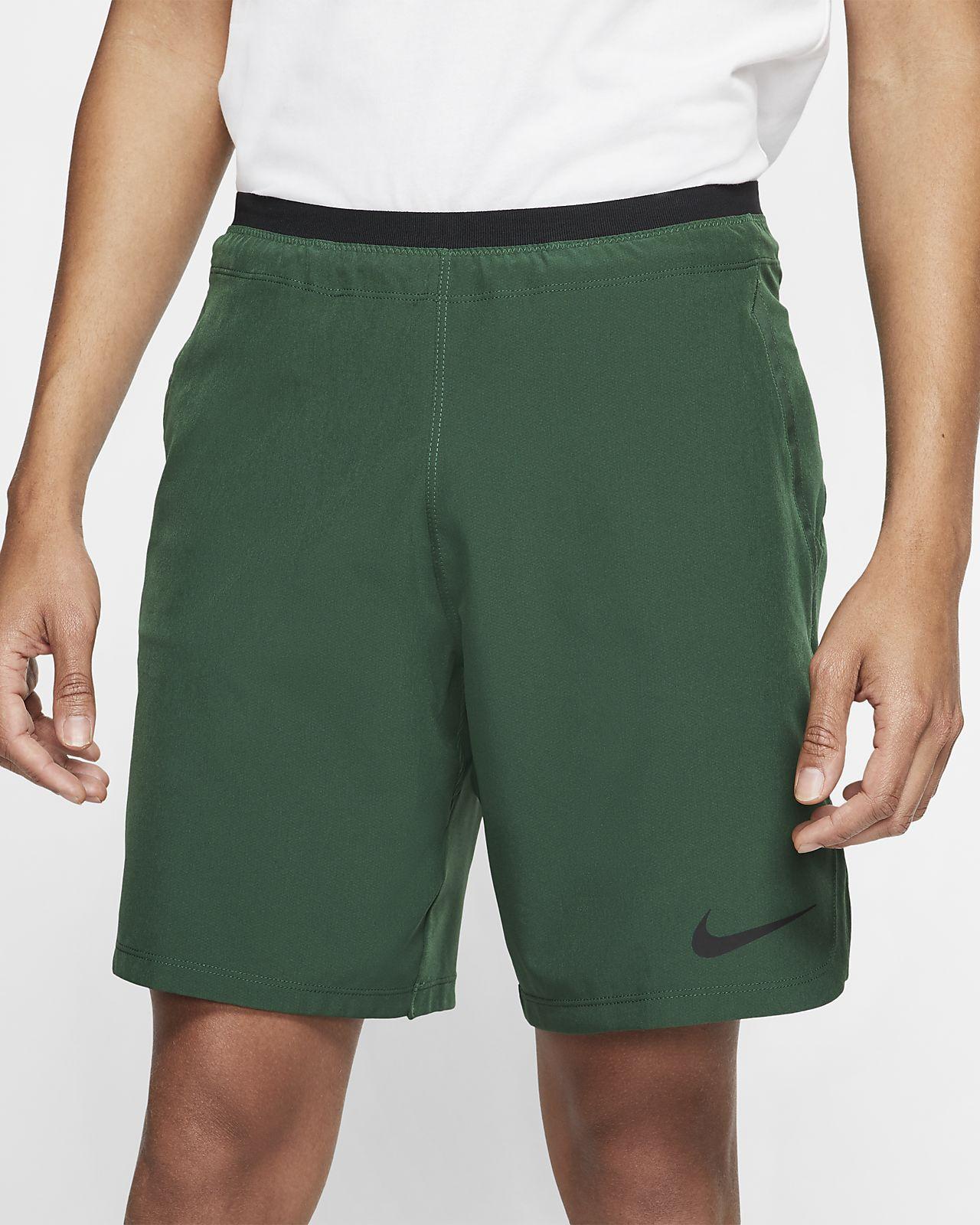 Nike Pro Flex Rep Pantalón corto - Hombre