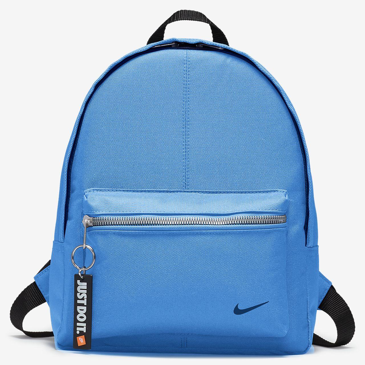 58537b4bcb nike backpacks turquoise Sale