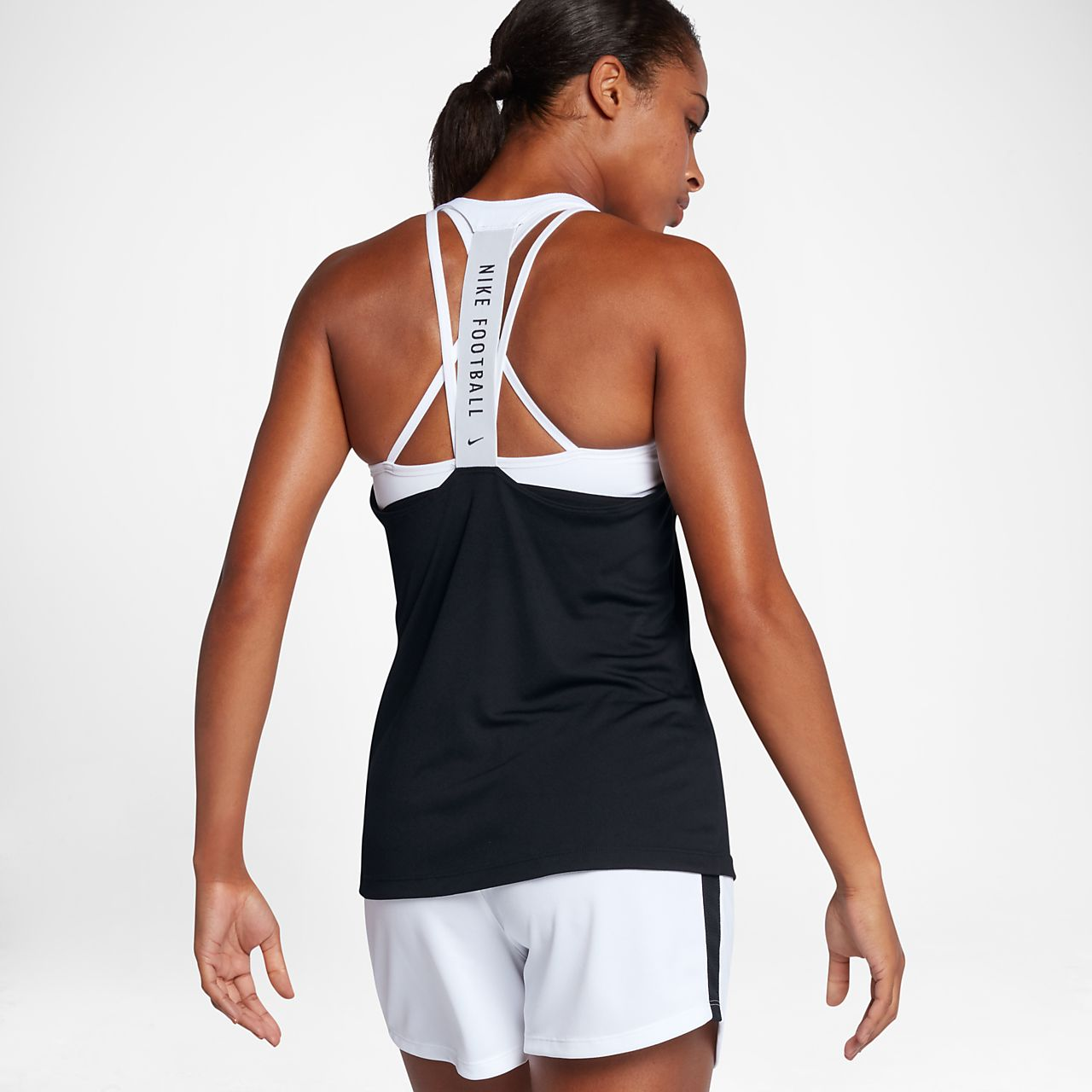 ... Nike Dry Academy Women's Football Tank