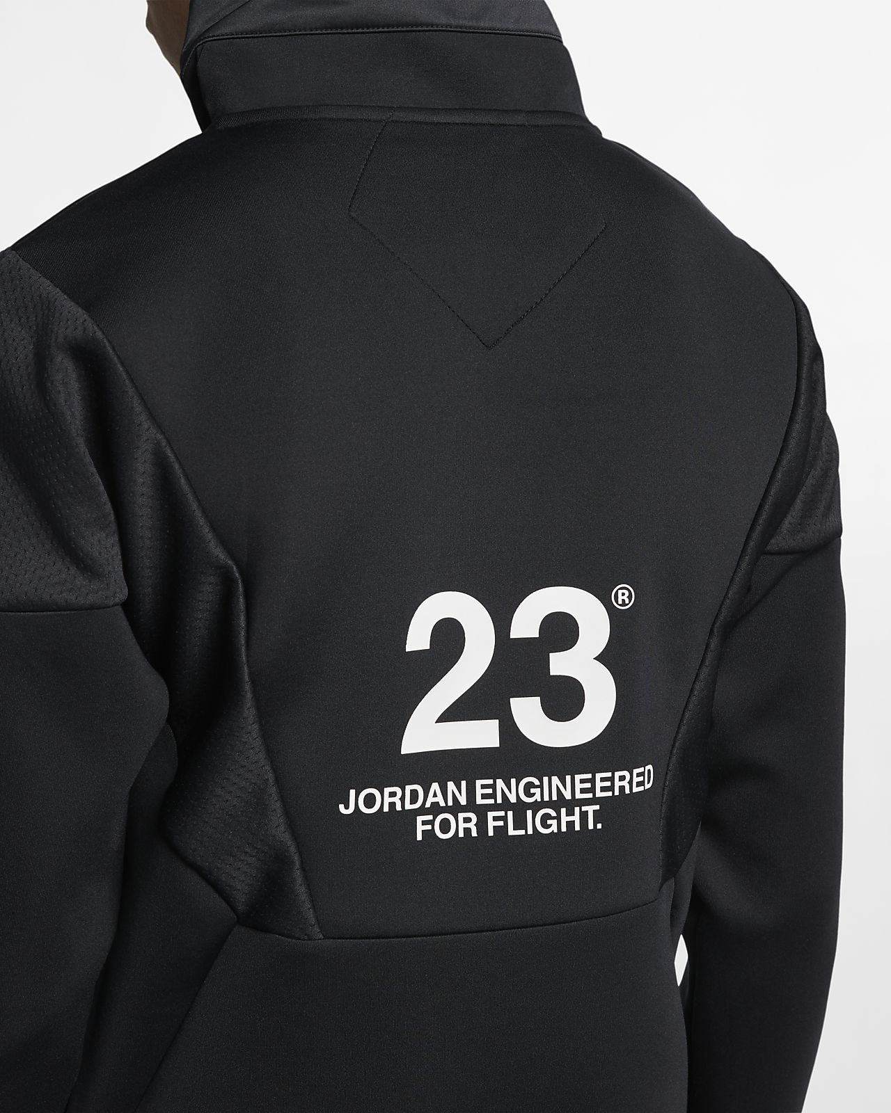 965a4c2cb519 Jordan Flight Tech Lite Men s 1 4-Zip Top. Nike.com GB