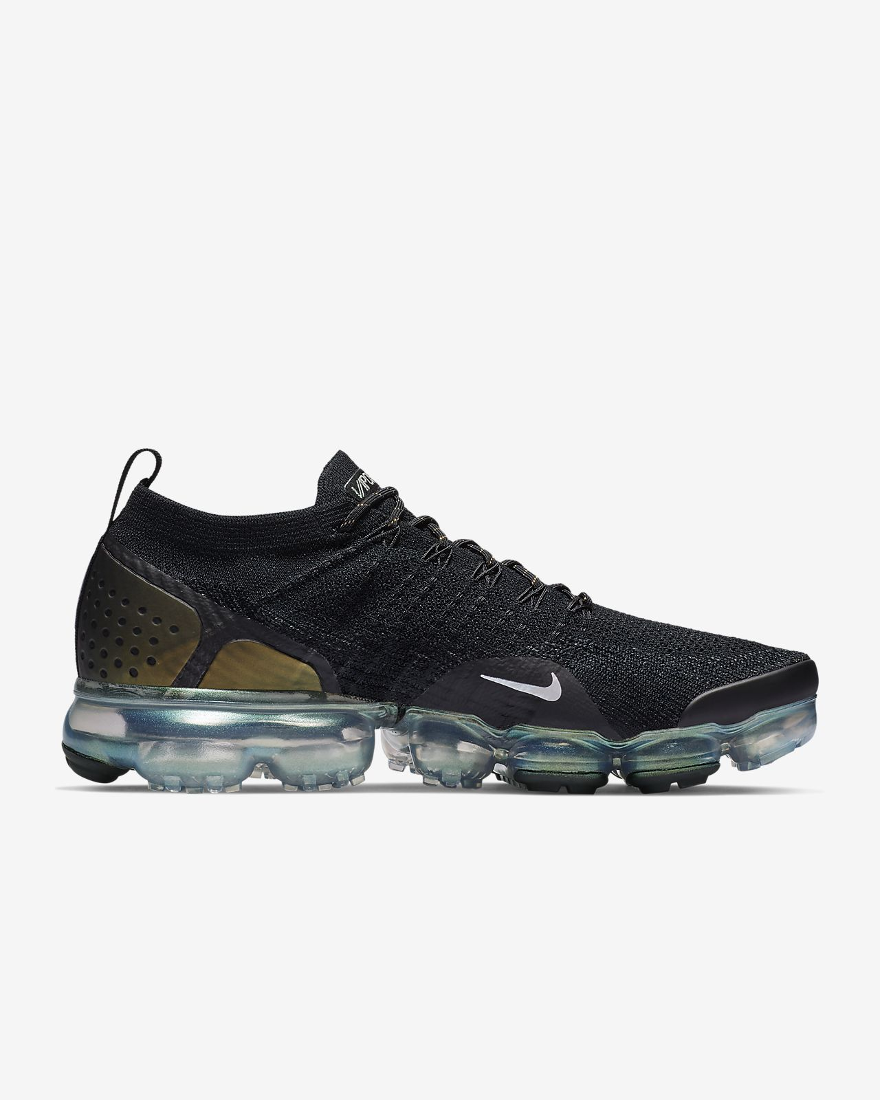 online store 233a4 27d11 Low Resolution Nike Air VaporMax Flyknit 2 Shoe Nike Air VaporMax Flyknit 2  Shoe