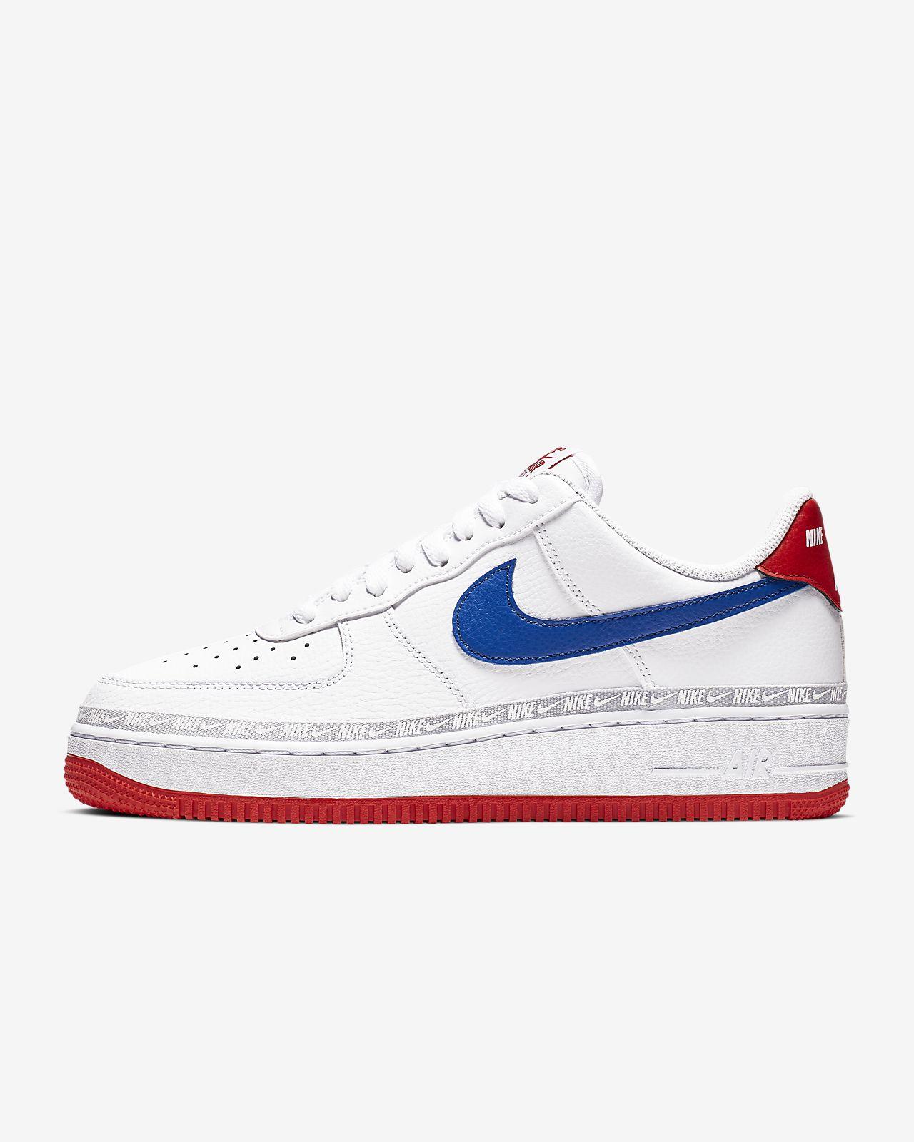 Nike Air Force 1 '07 LV8 Erkek Ayakkabısı